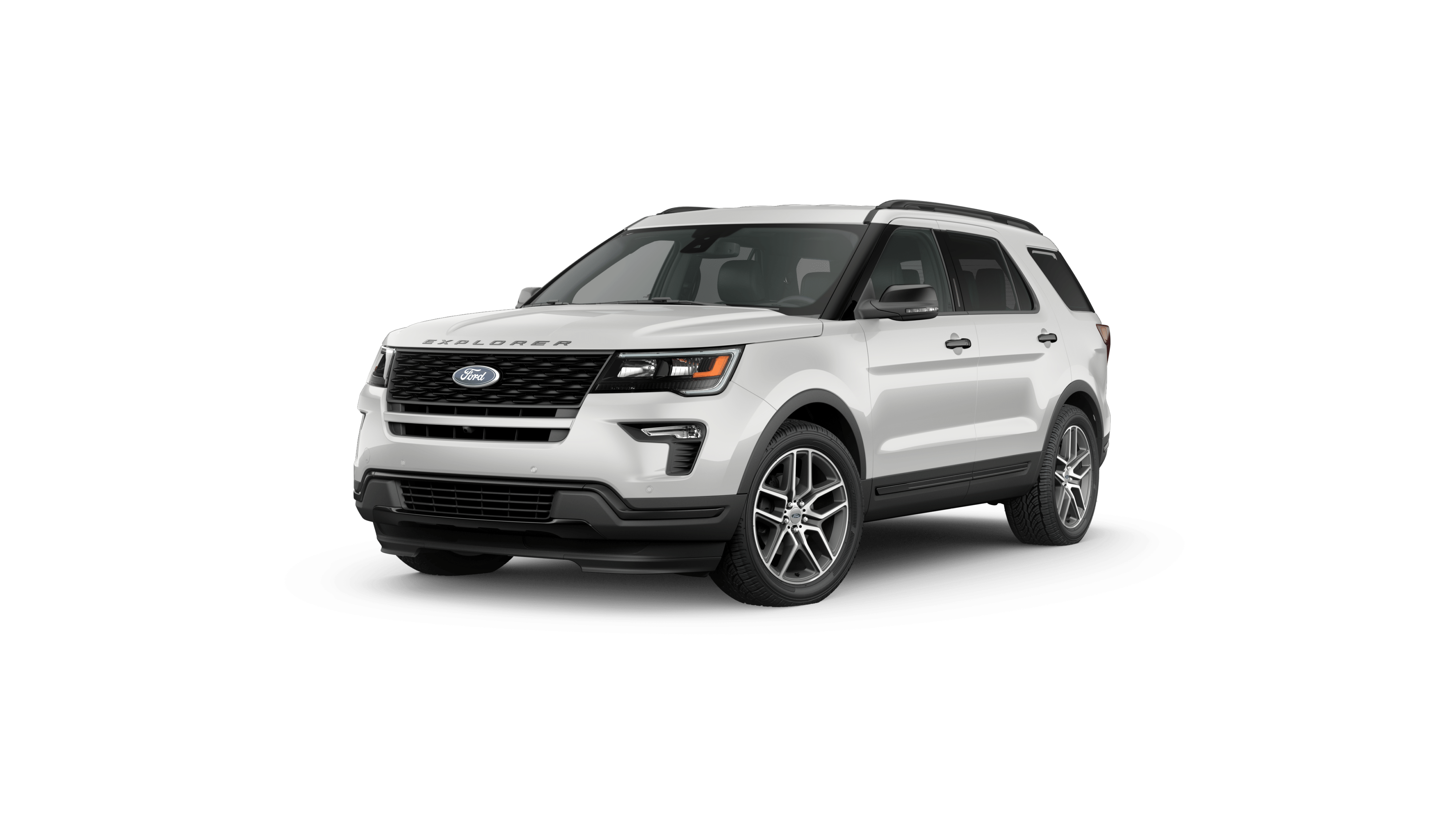 2018 Ford Explorer Vehicle Photo in Quakertown, PA 18951-1403