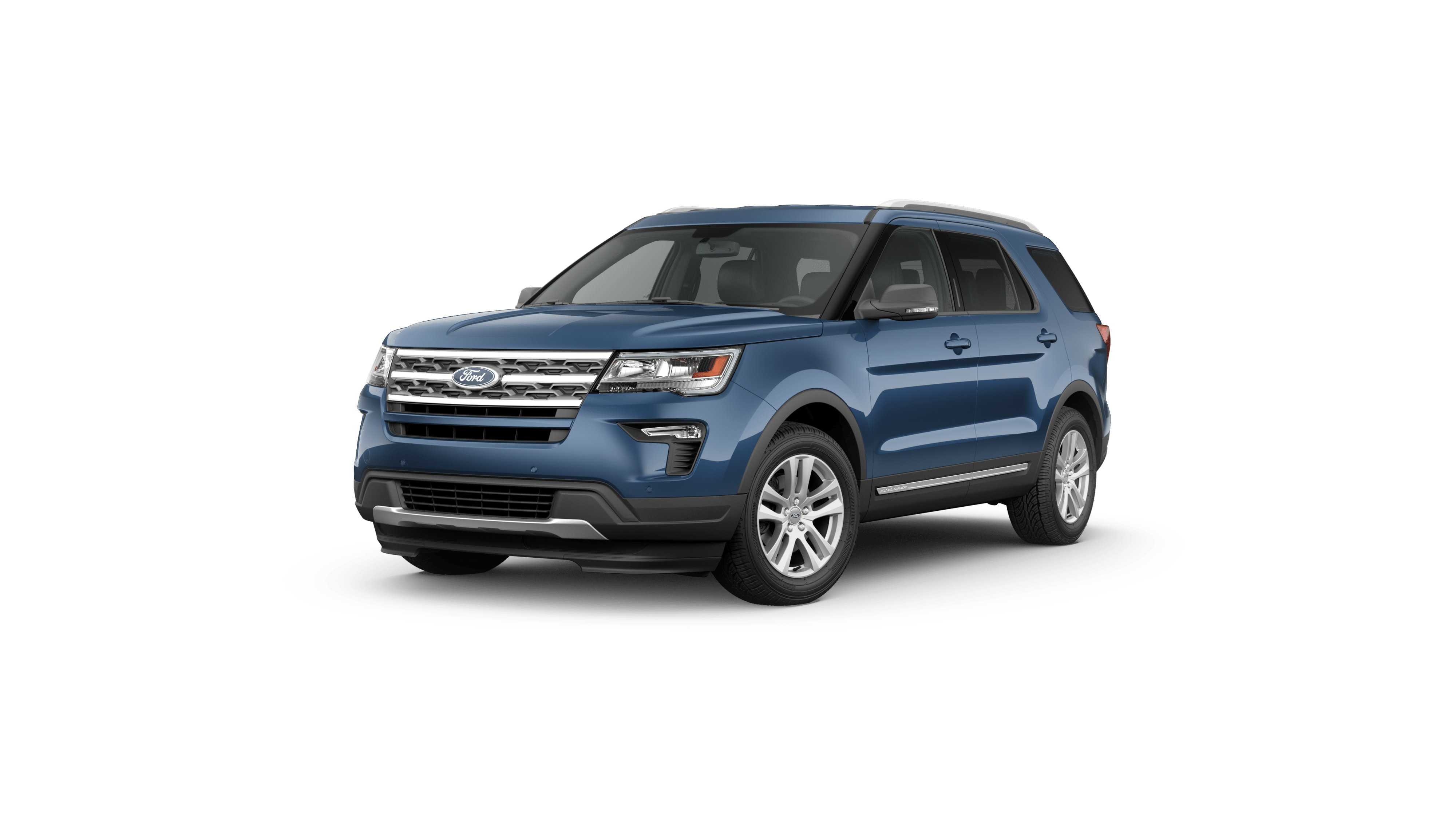 Ciocca Ford Quakertown >> New 2019 Ford Explorer XLT 4WD For Sale in Quakertown, PA   KGA82606