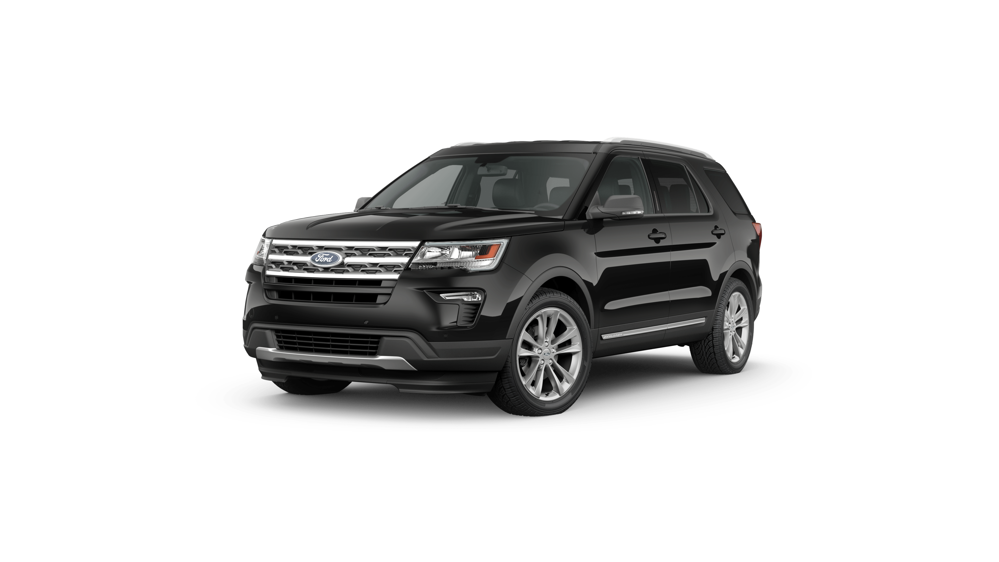 2019 ford explorer vehicle photo in marshall mi 49068 9548