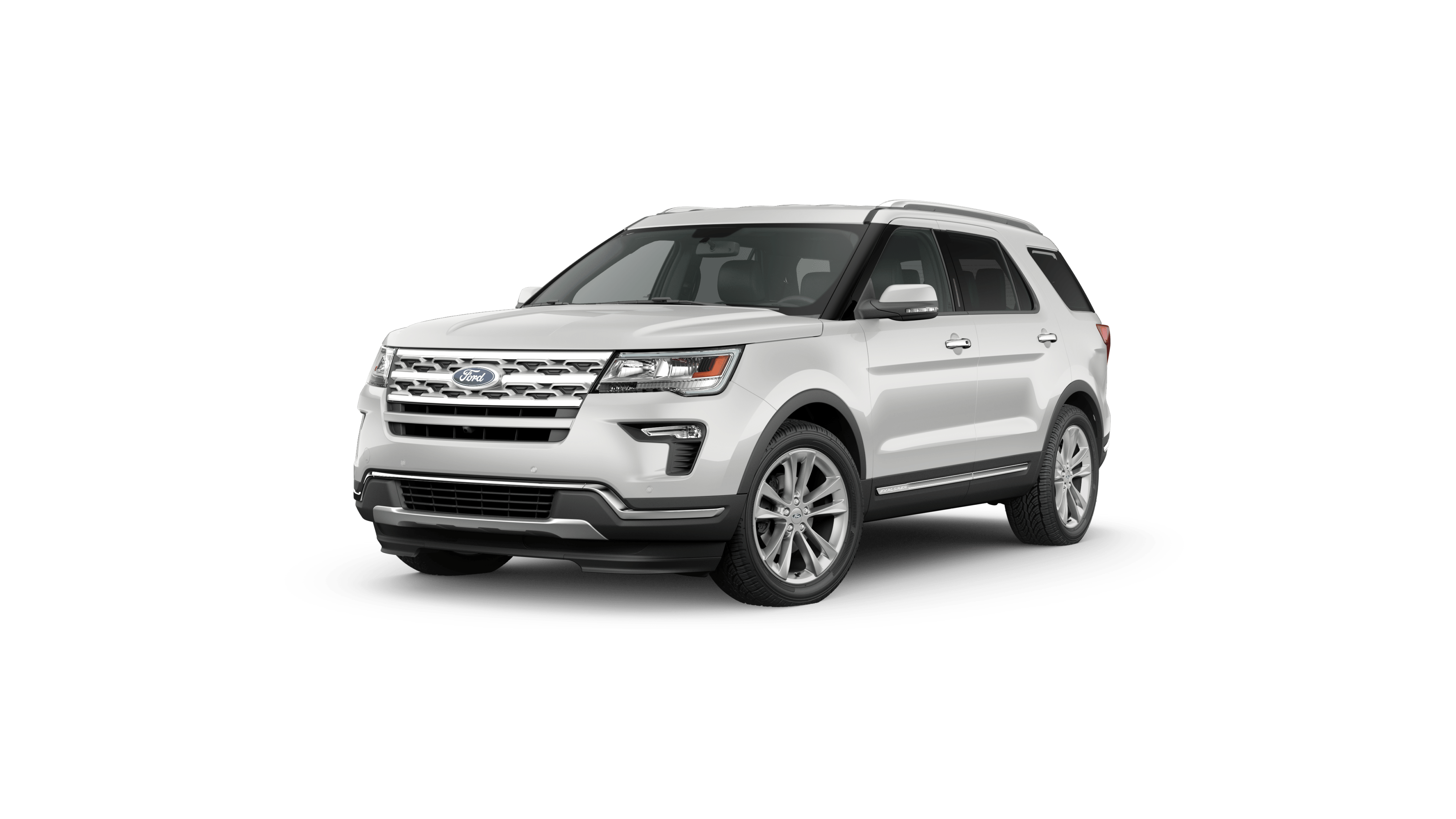 2019 Ford Explorer Vehicle Photo in Souderton, PA 18964-1038