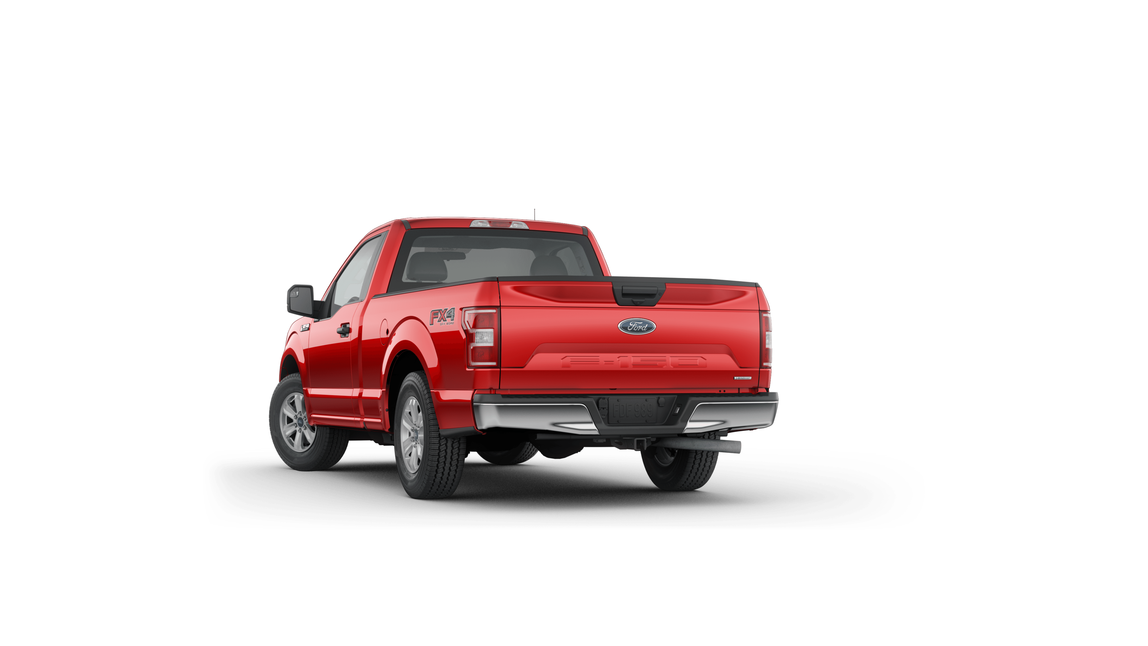 2018 Ford F 150 For Sale In Okmulgee 1ftmf1ep7jke70740 Harlan Regular Cab Vehicle Photo Ok 74447