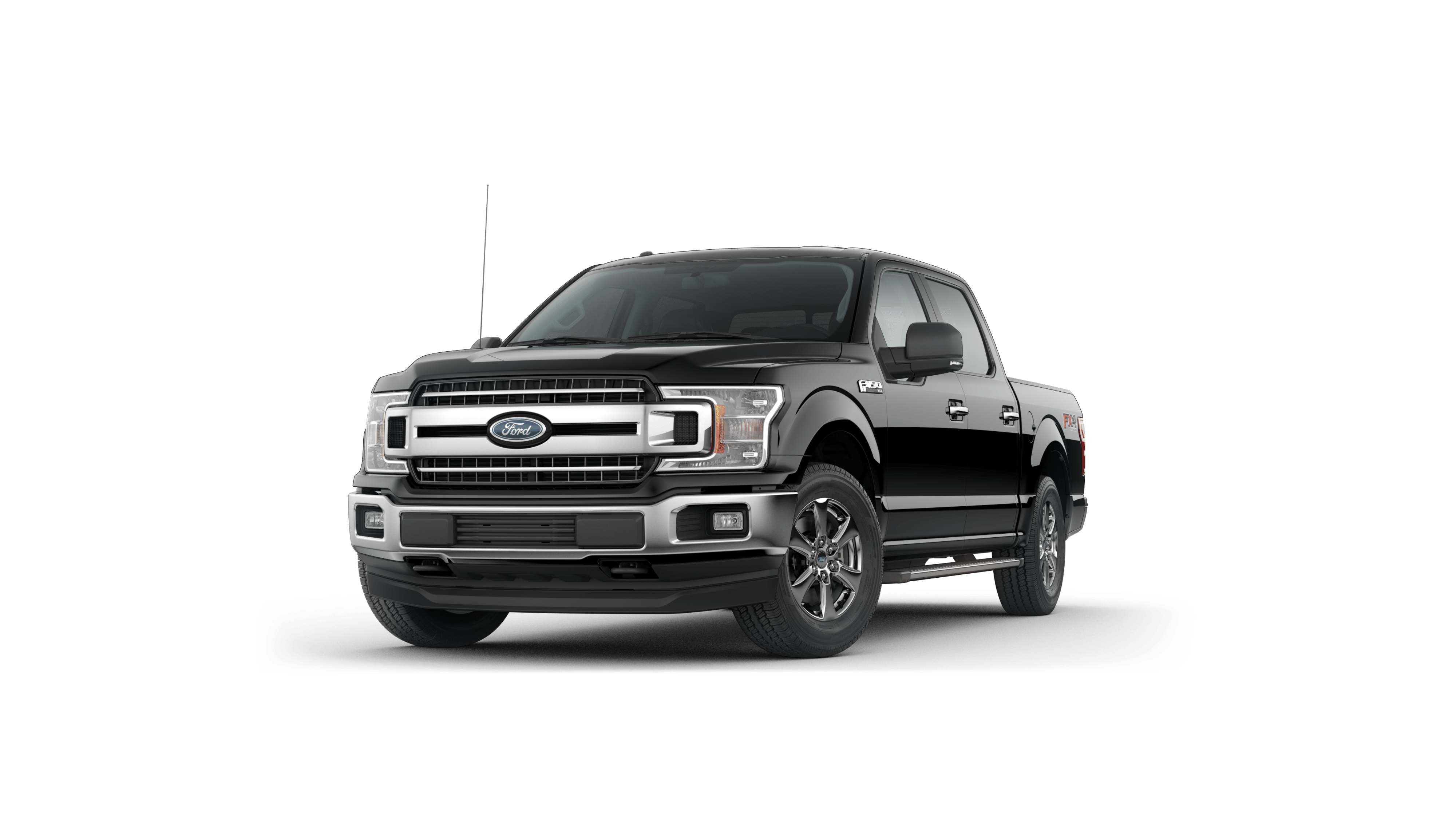 2018 Ford F-150 Vehicle Photo in Souderton, PA 18964-1038