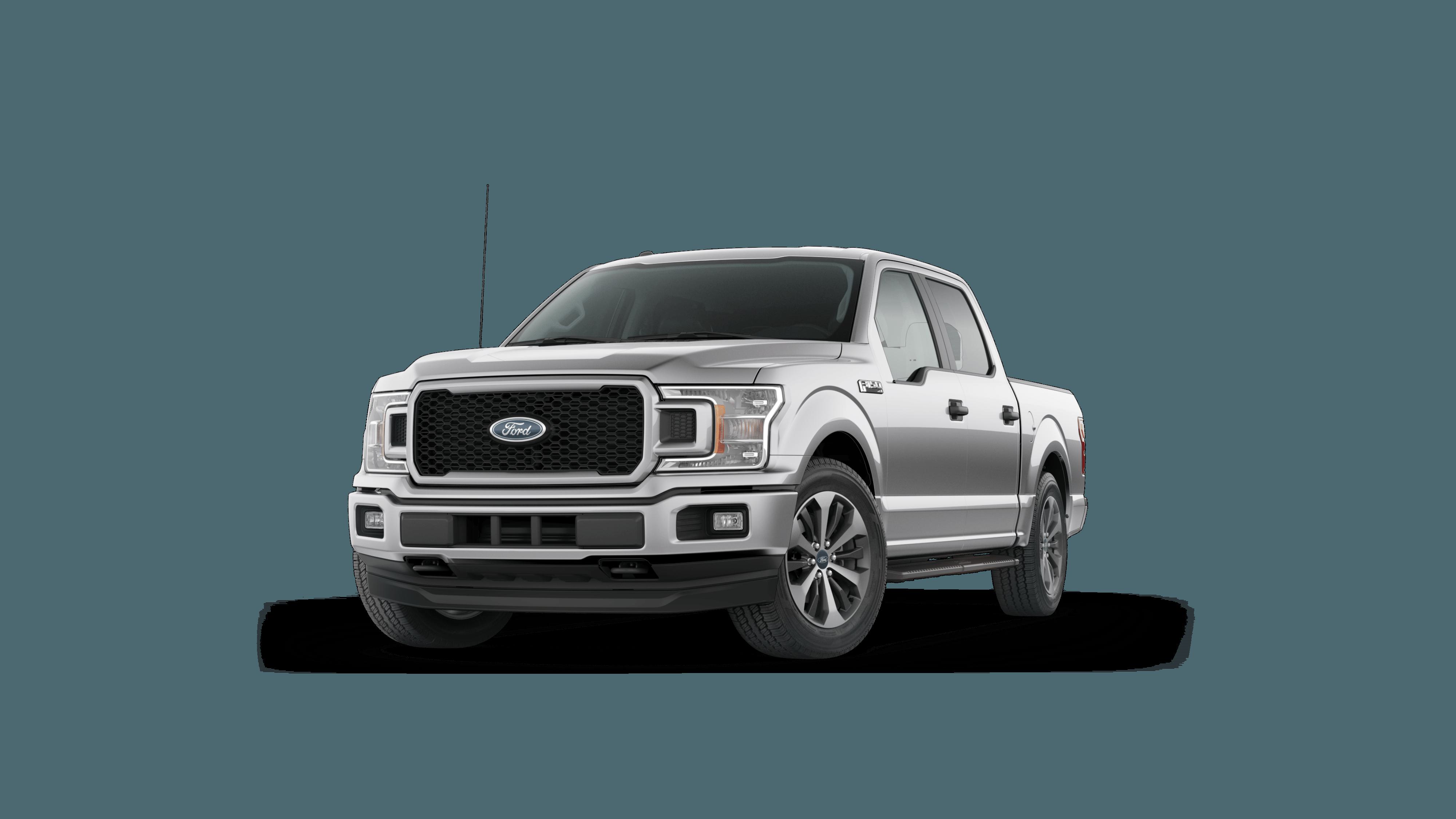 Ciocca Ford Quakertown >> New 2019 Ford F-150 XL 4WD SuperCrew 5.5' Box For Sale in Quakertown, PA   KFA50019
