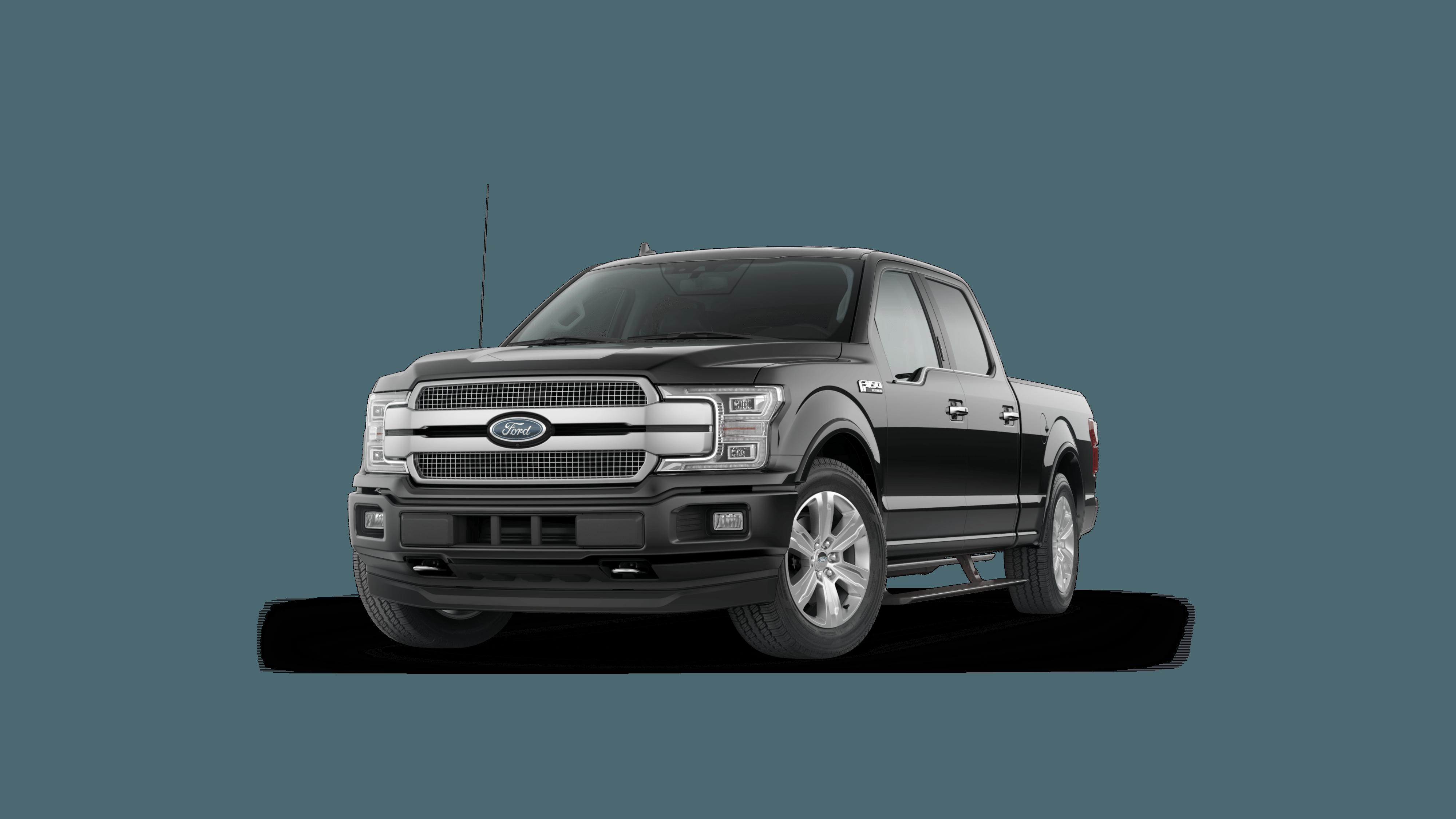 Ciocca Ford Quakertown >> New 2019 Ford F-150 Platinum 4WD SuperCrew 6.5' Box For Sale in Quakertown, PA   KFA04919