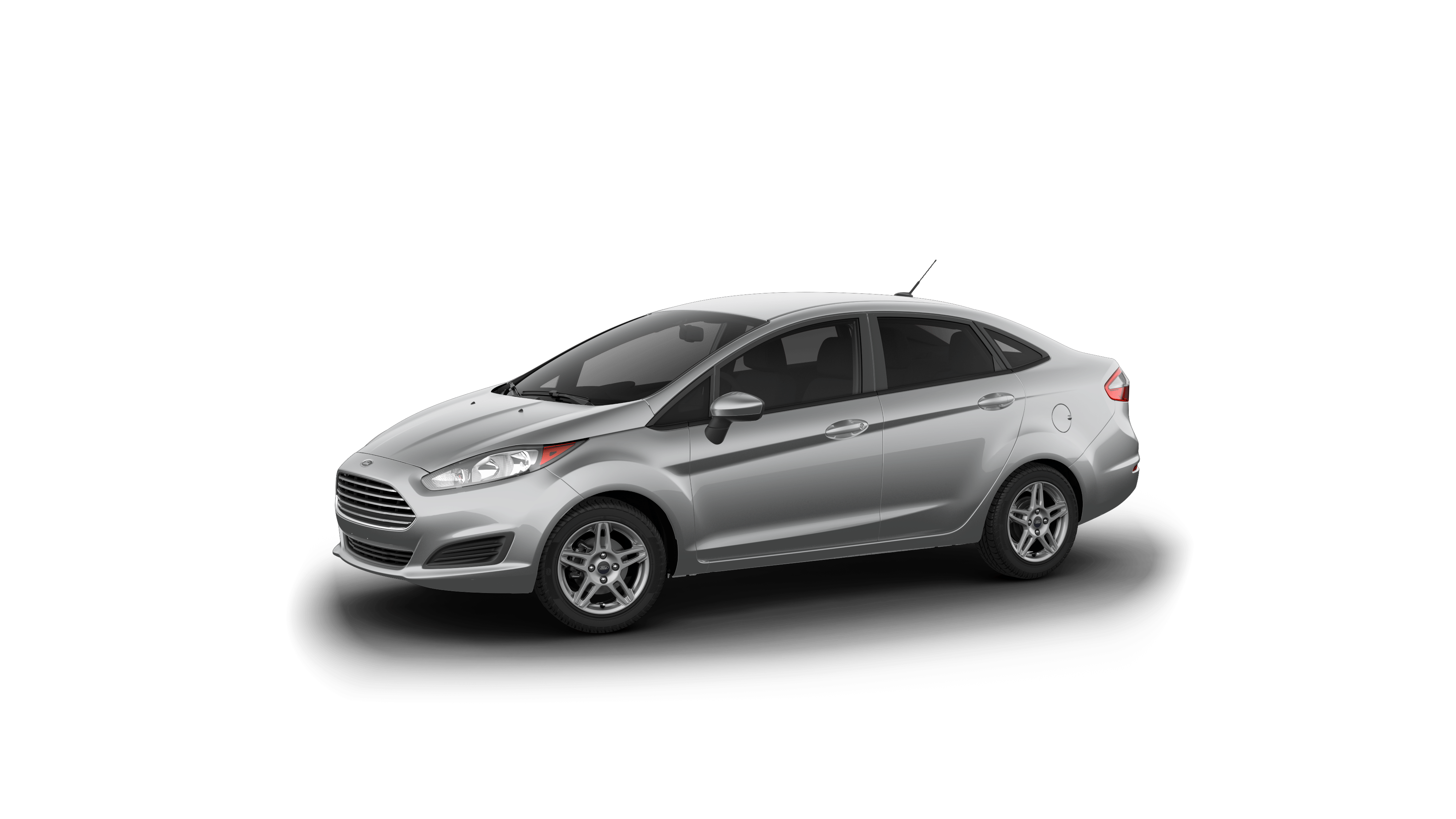 2018 Ford Fiesta Vehicle Photo in Souderton, PA 18964-1038