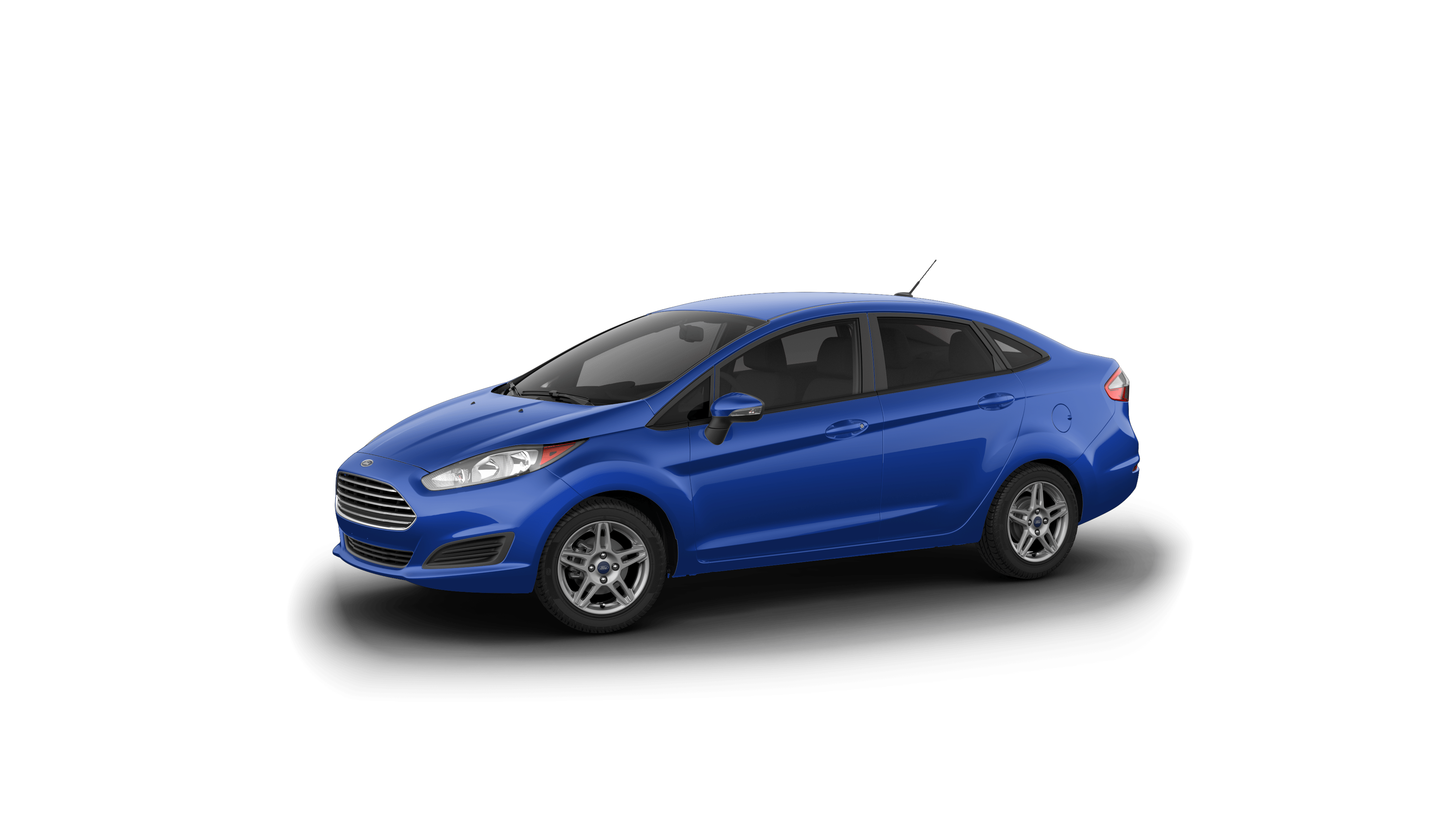 2019 Ford Fiesta Vehicle Photo in Quakertown, PA 18951-1403