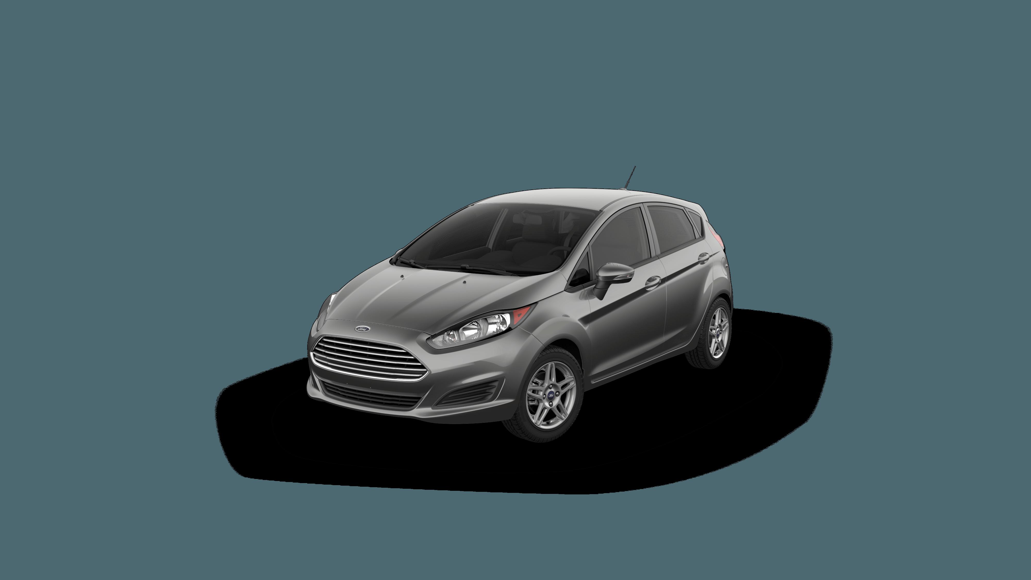 2019 Ford Fiesta Vehicle Photo in Souderton, PA 18964-1038
