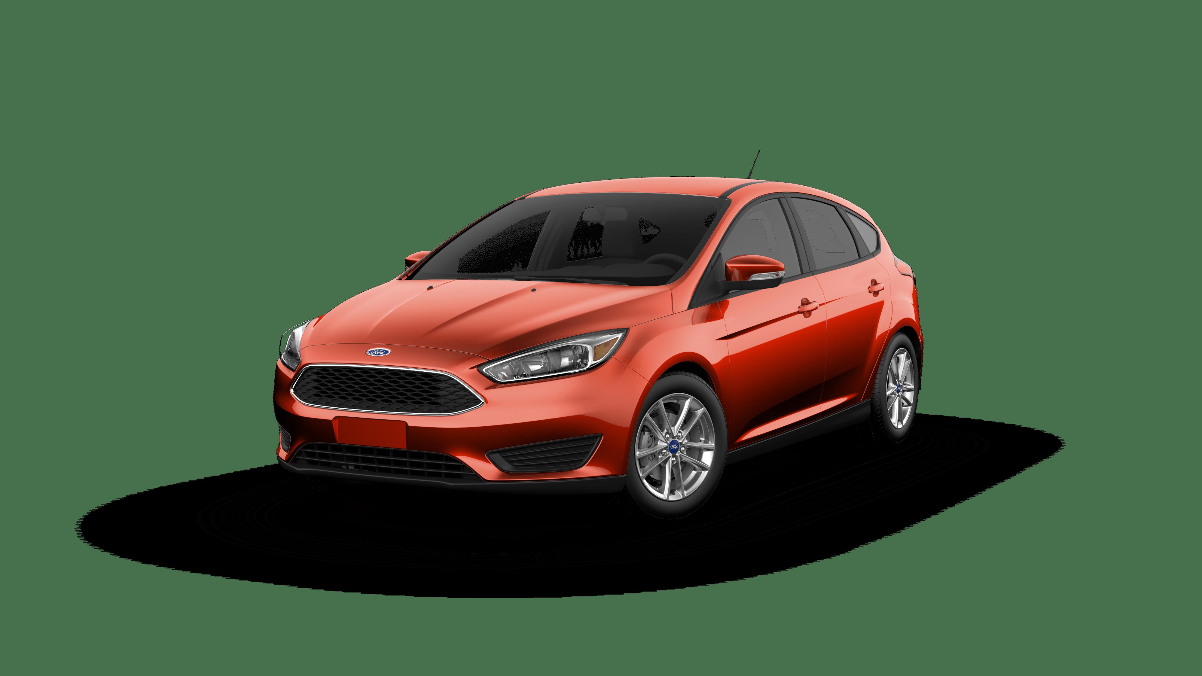 2018 Ford Focus Vehicle Photo in Sierra Vista, AZ 85635-3643