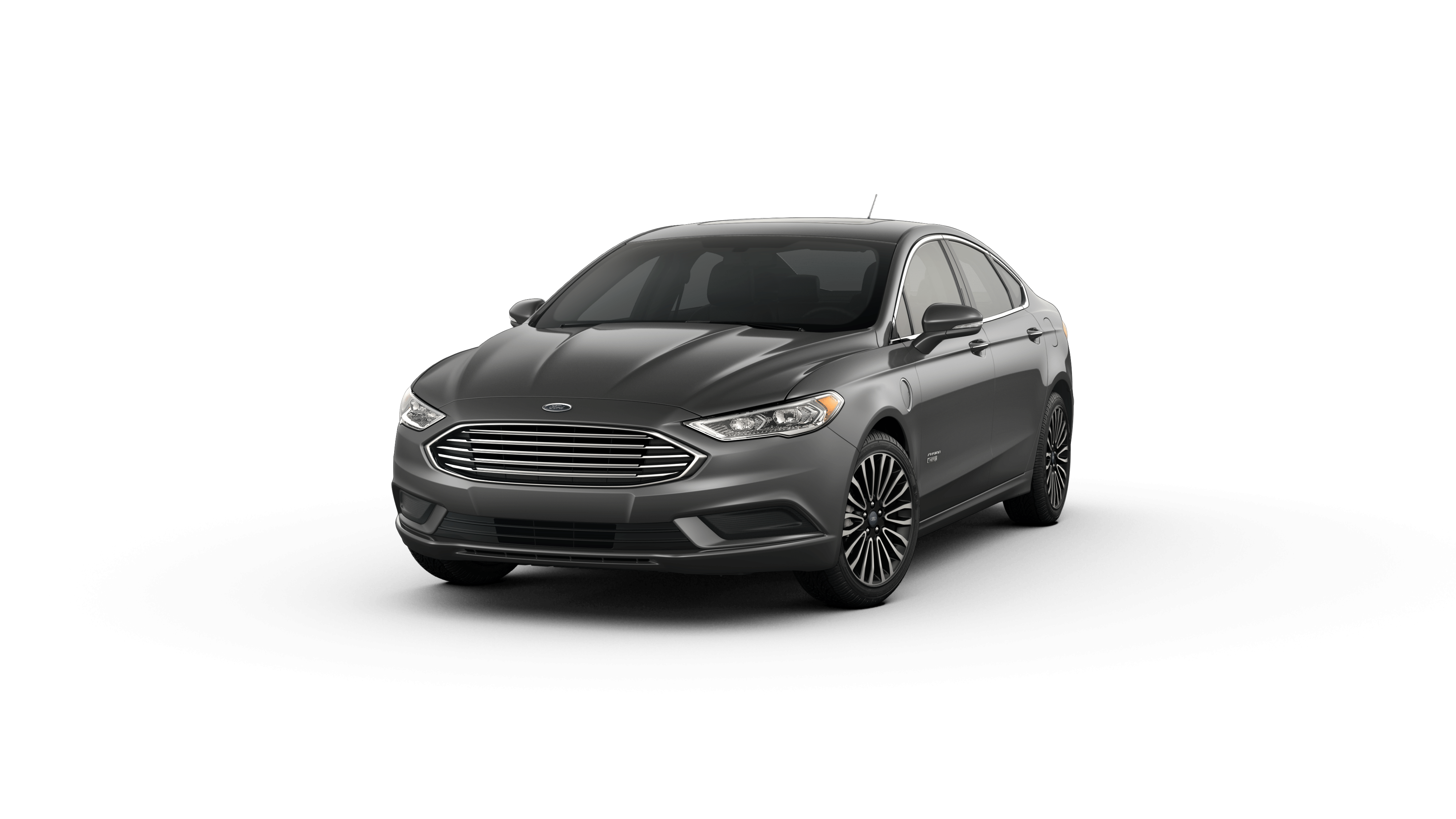 2018 Ford Fusion Energi Vehicle Photo in Souderton, PA 18964-1038