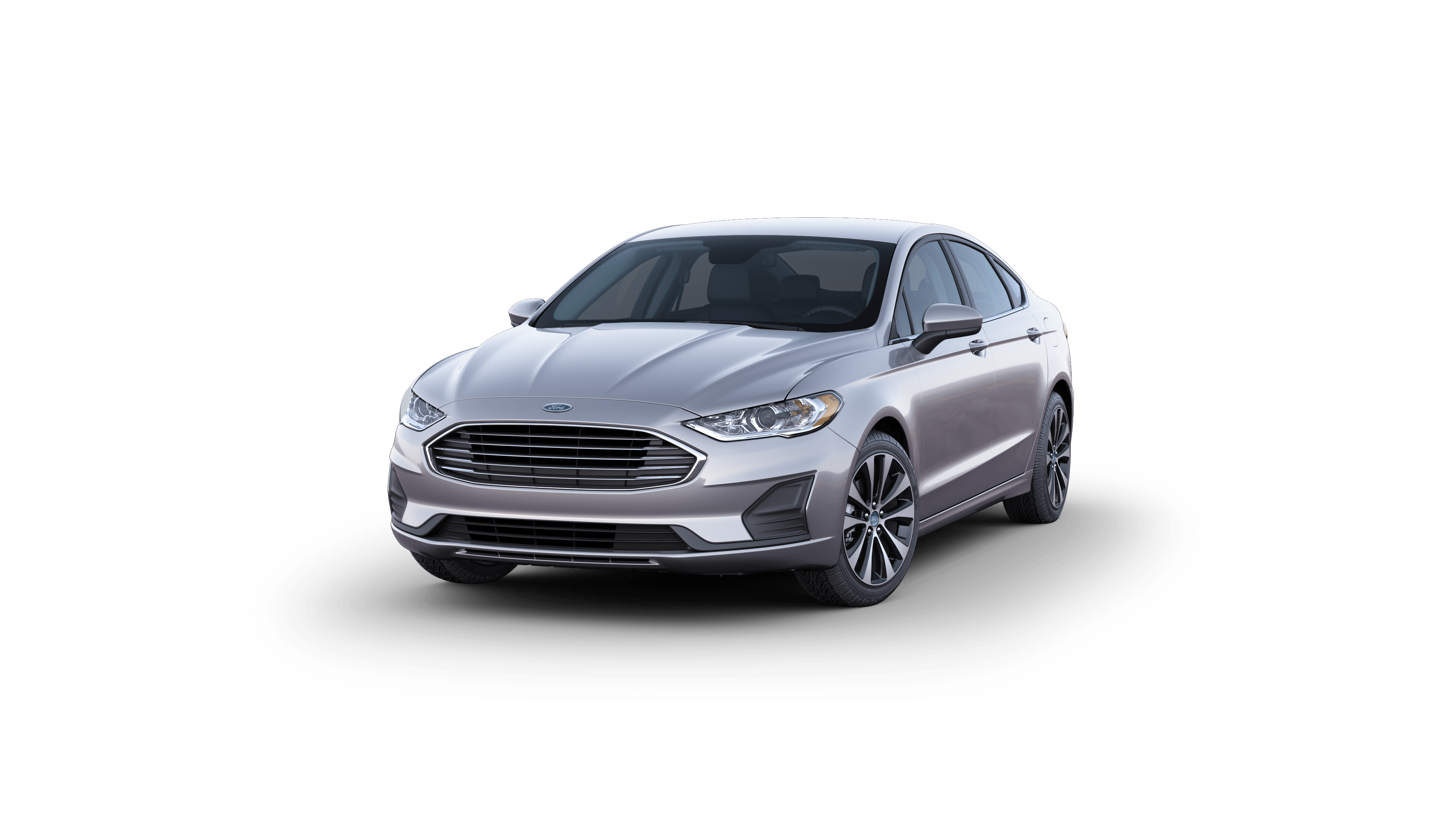 2019 Ford Fusion Vehicle Photo in Quakertown, PA 18951-1403