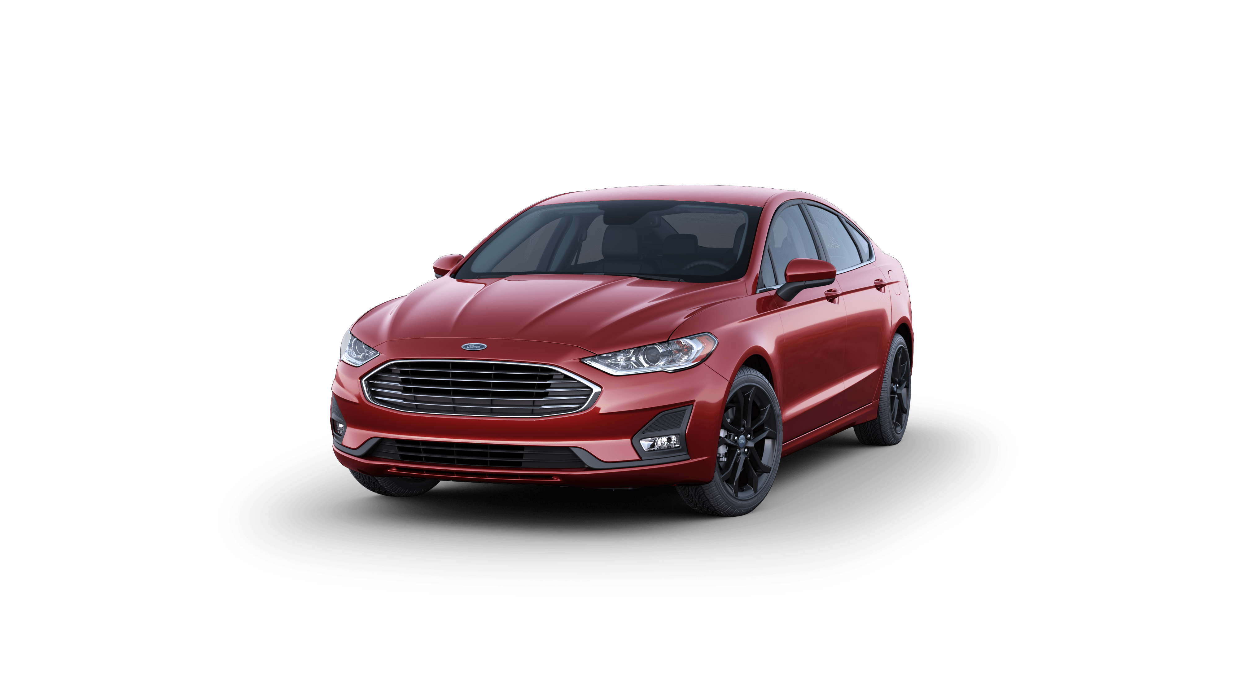 2019 Ford Fusion Vehicle Photo in Souderton, PA 18964-1038