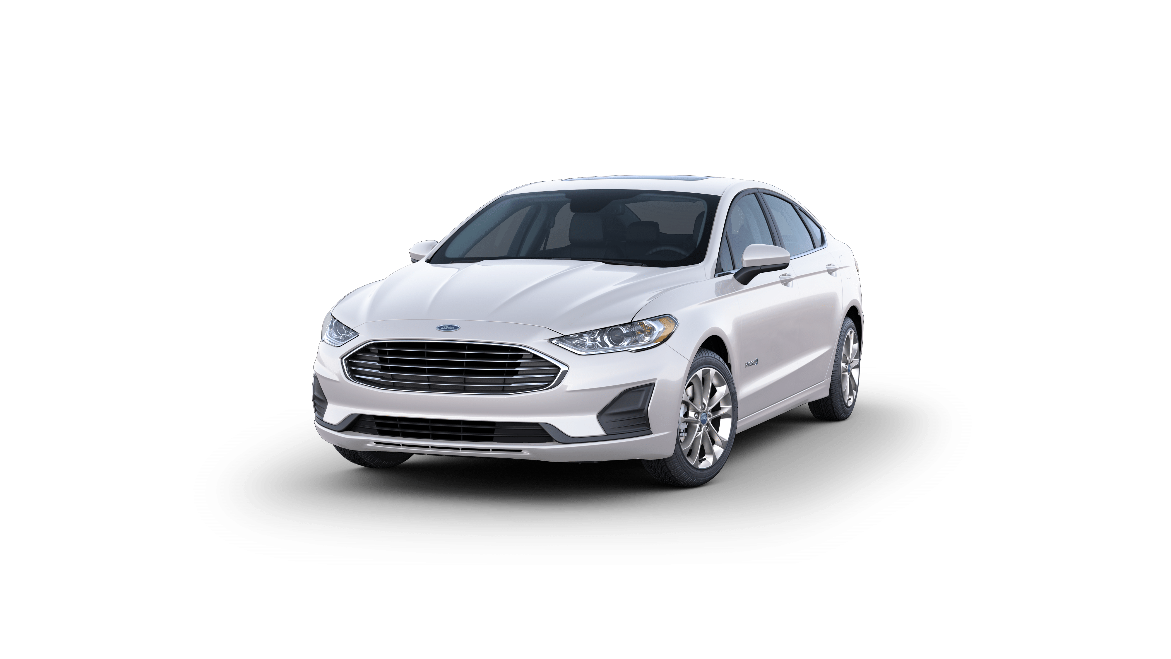 2019 Ford Fusion Hybrid for sale in Natrona Heights - 3FA6P0LU2KR130004 -  Cochran Ford