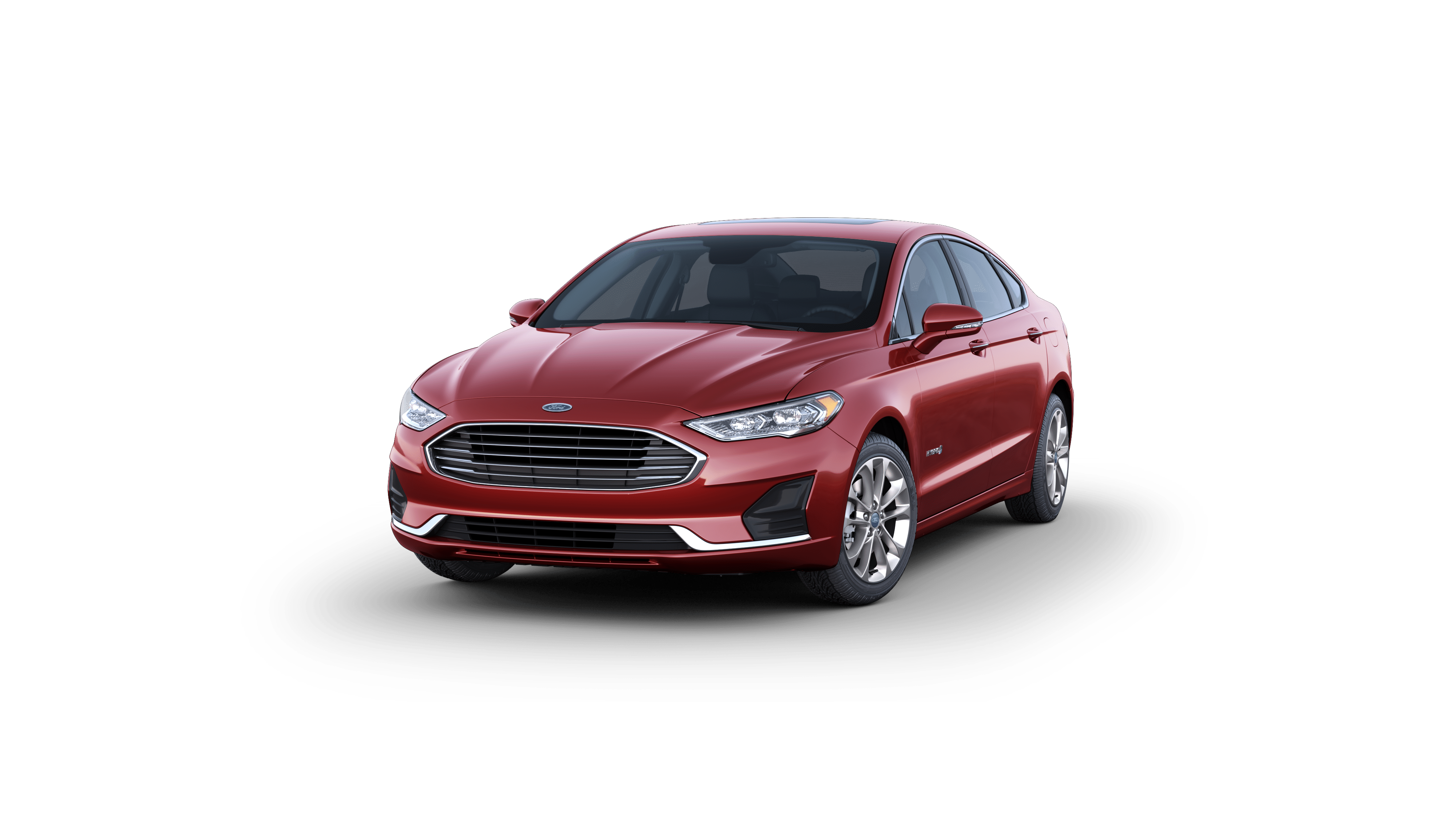2019 Ford Fusion Hybrid for sale in Natrona Heights - 3FA6P0MU7KR112757 -  Cochran Ford