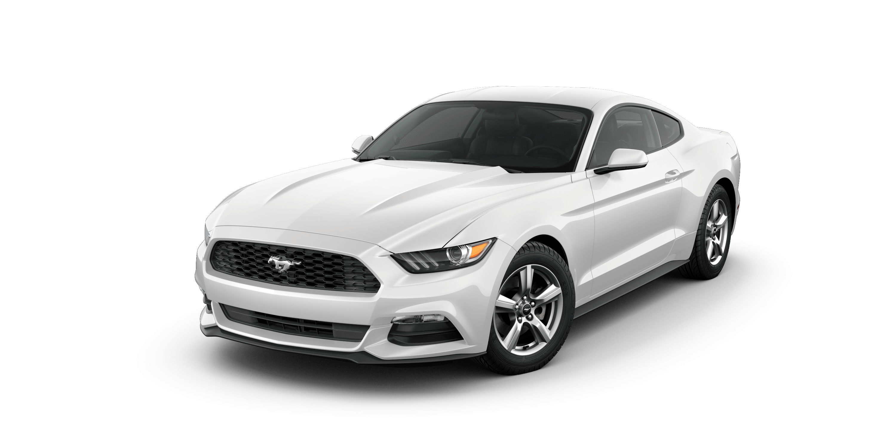 New 2017 Ford Mustang V6 Fastback