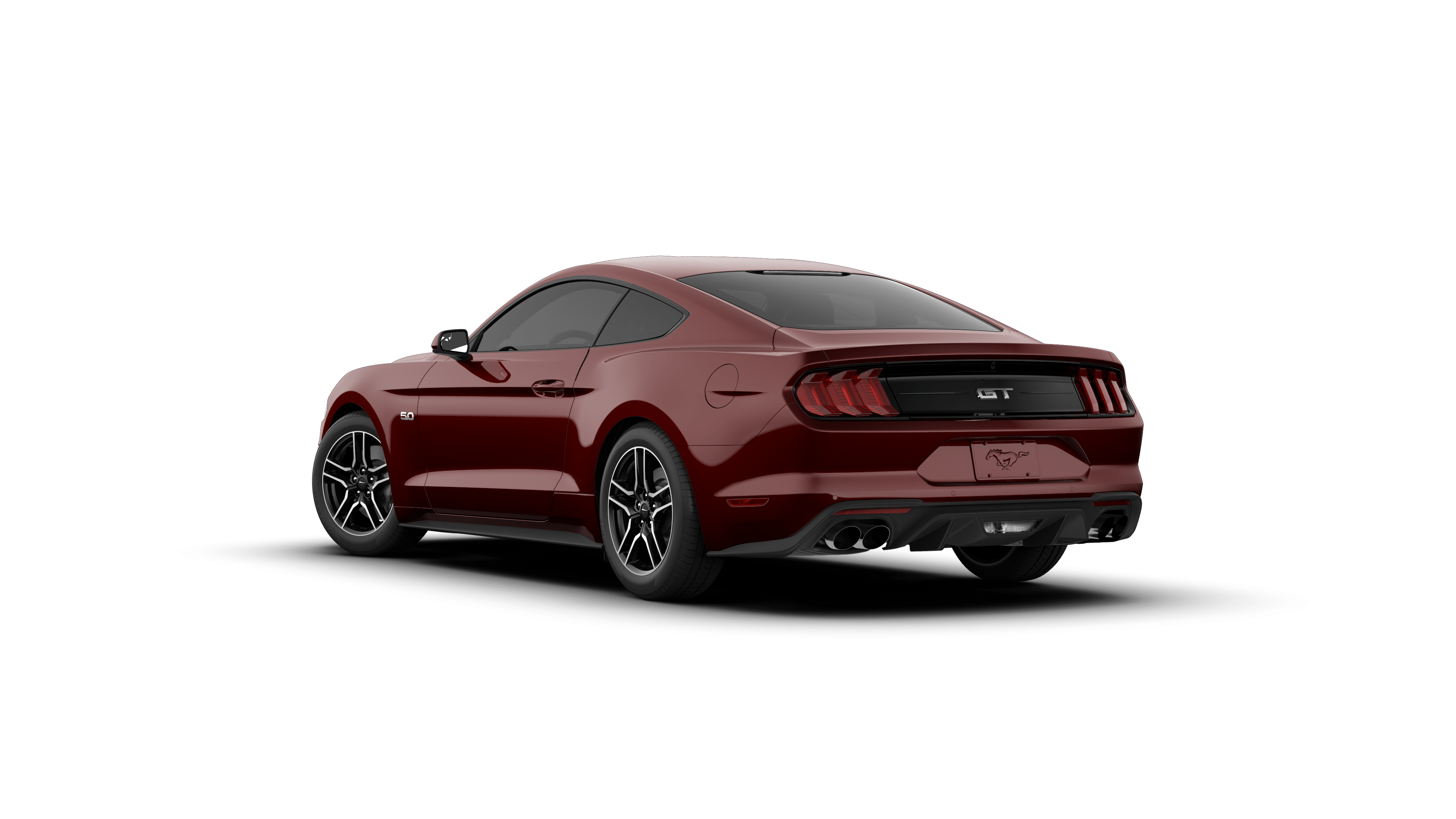 2018 Ford Mustang for sale in New Martinsville 1FA6P8CF9J