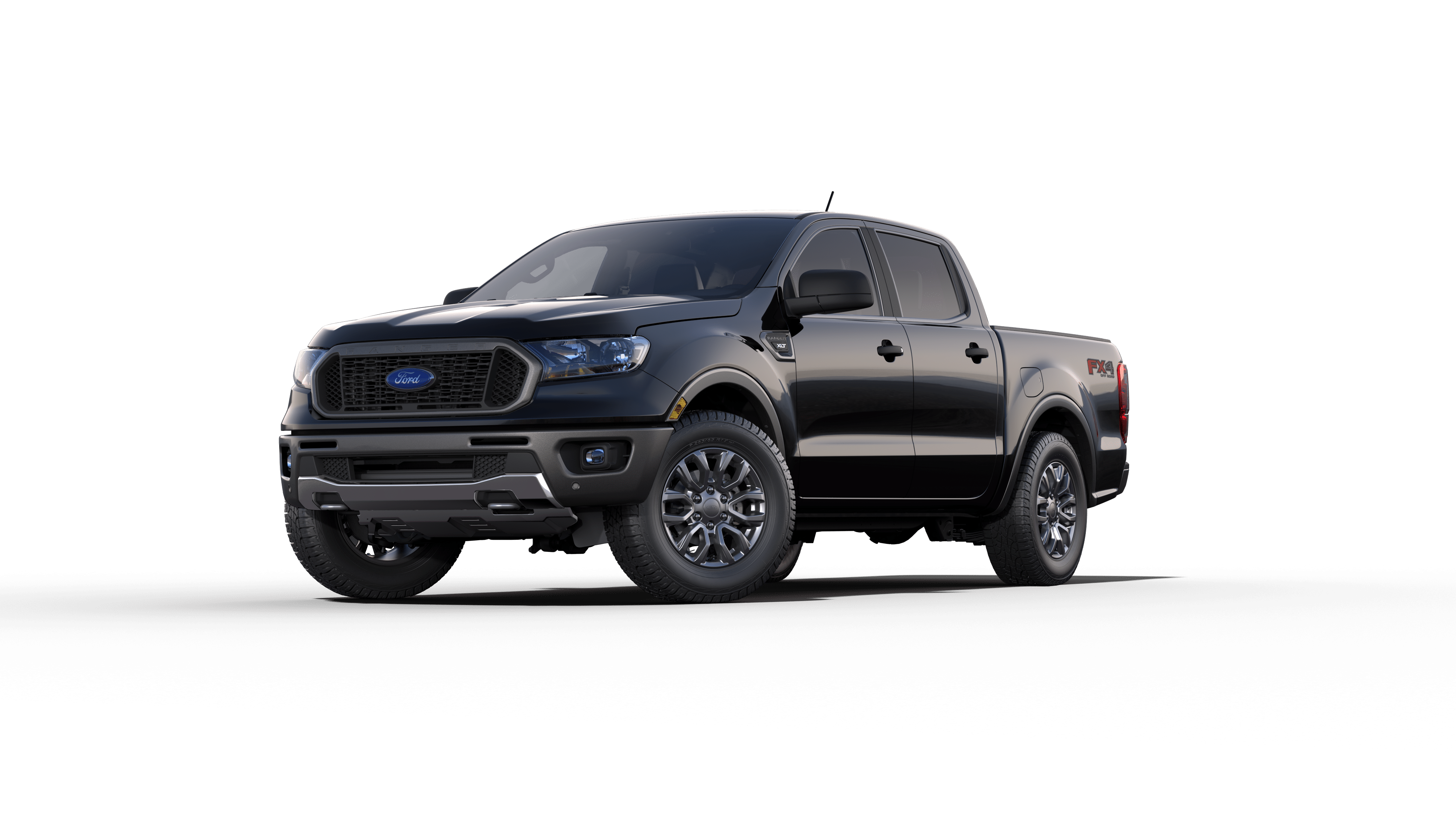 2019 Ford Ranger Vehicle Photo in Souderton, PA 18964-1038
