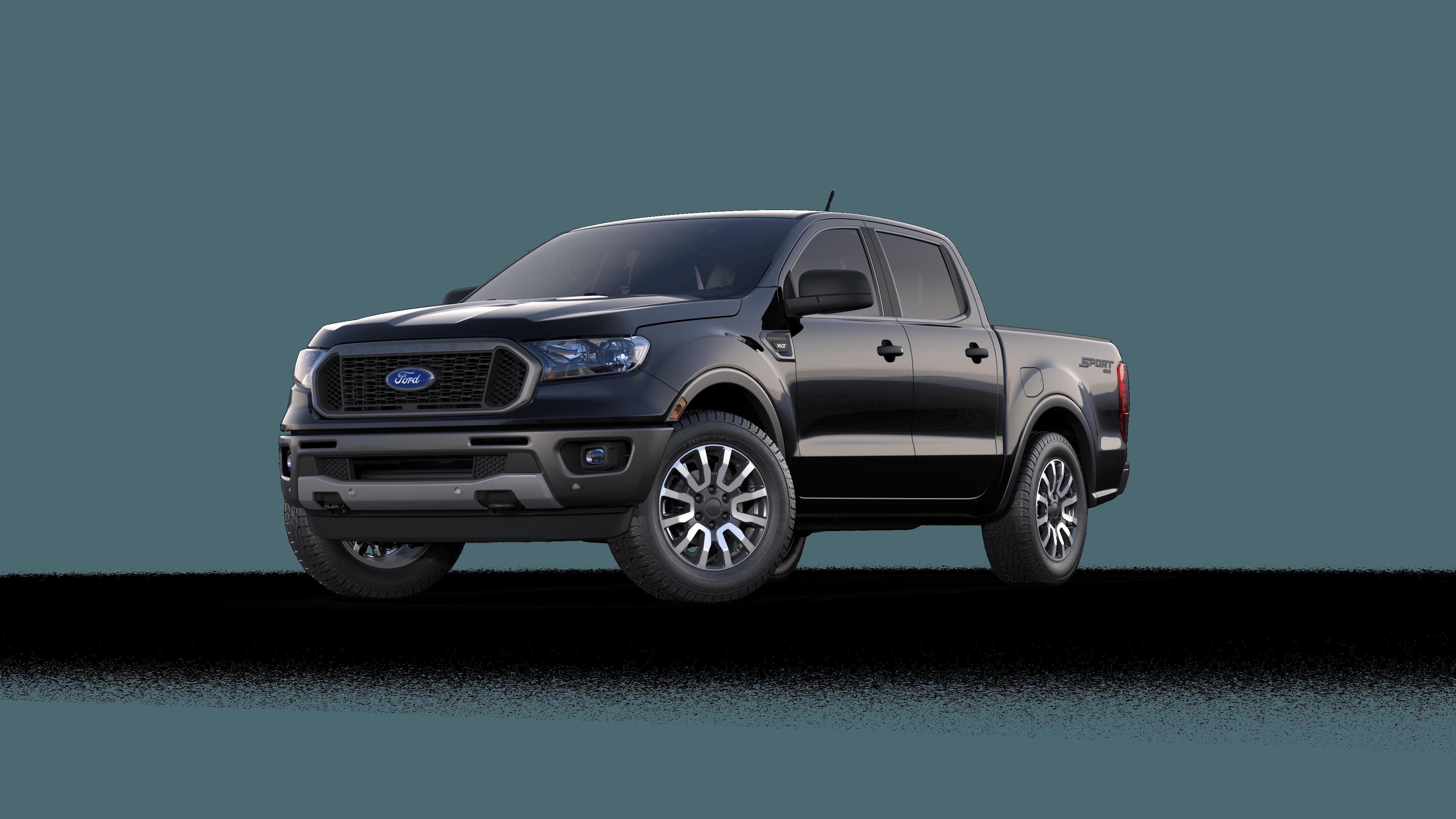 2019 Ford Ranger for sale in Elmira - 1FTER4FHXKLA03084 ...