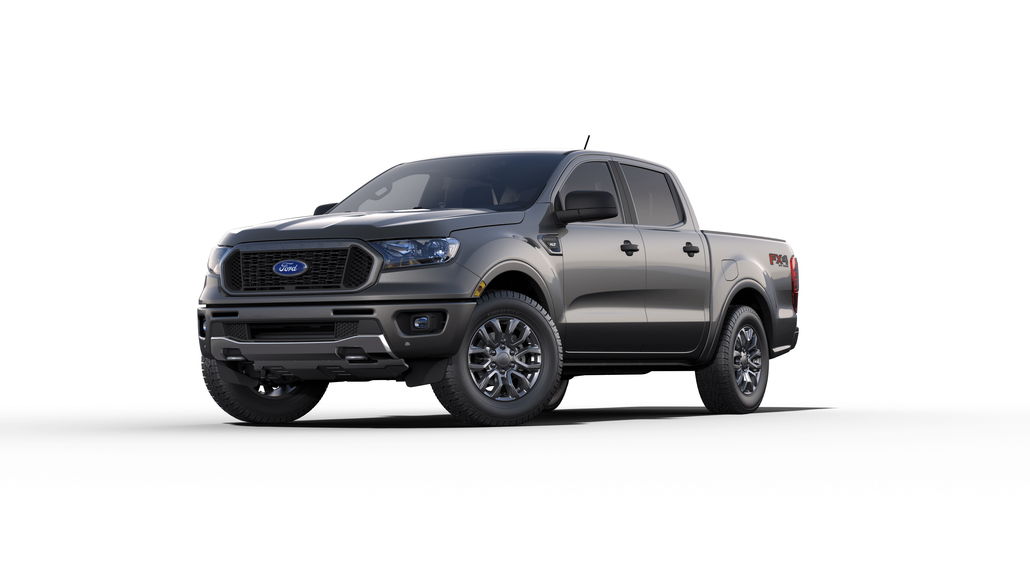 2019 Ford Ranger Vehicle Photo in Quakertown, PA 18951-1403