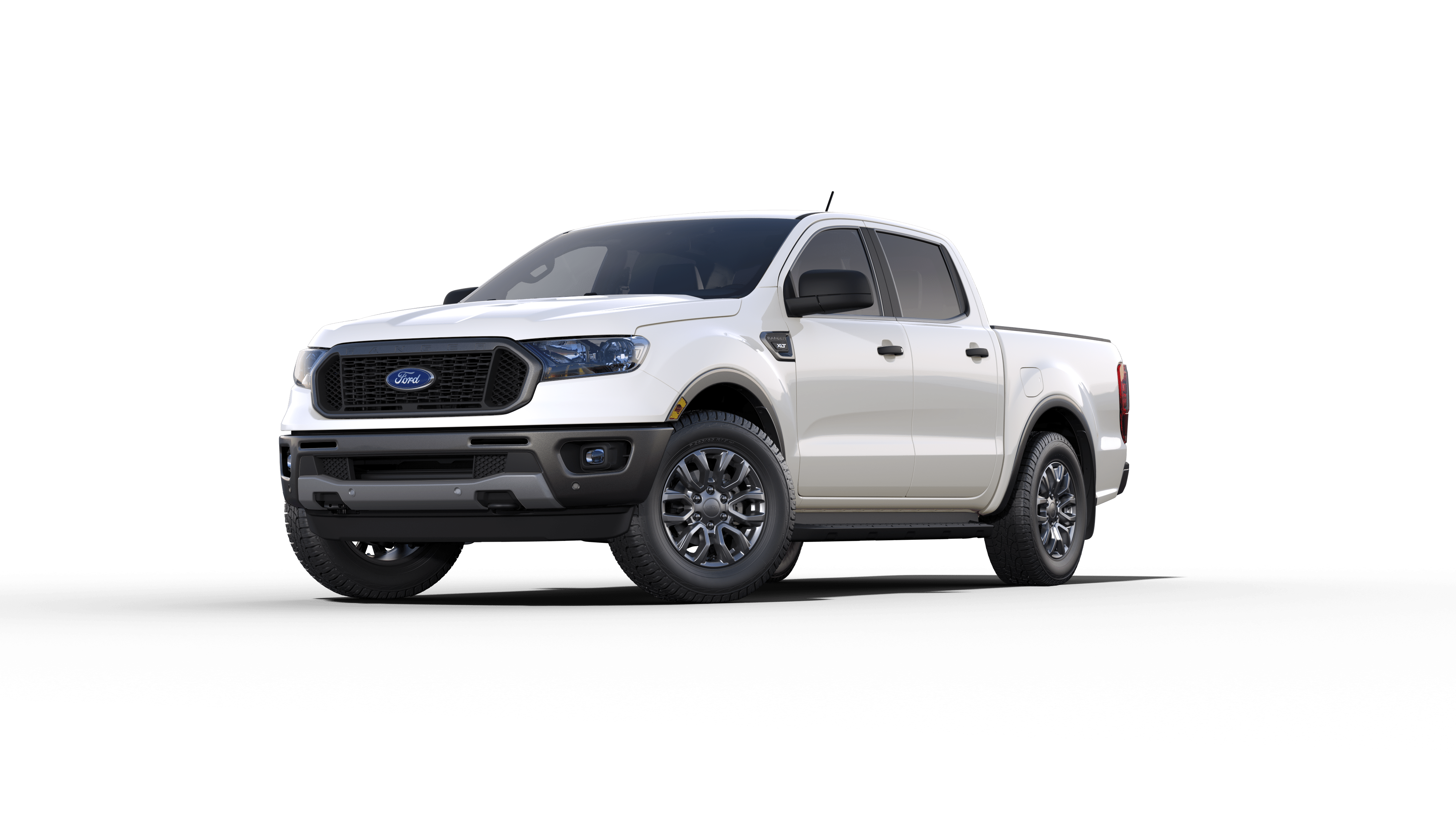 ford ranger 302a package