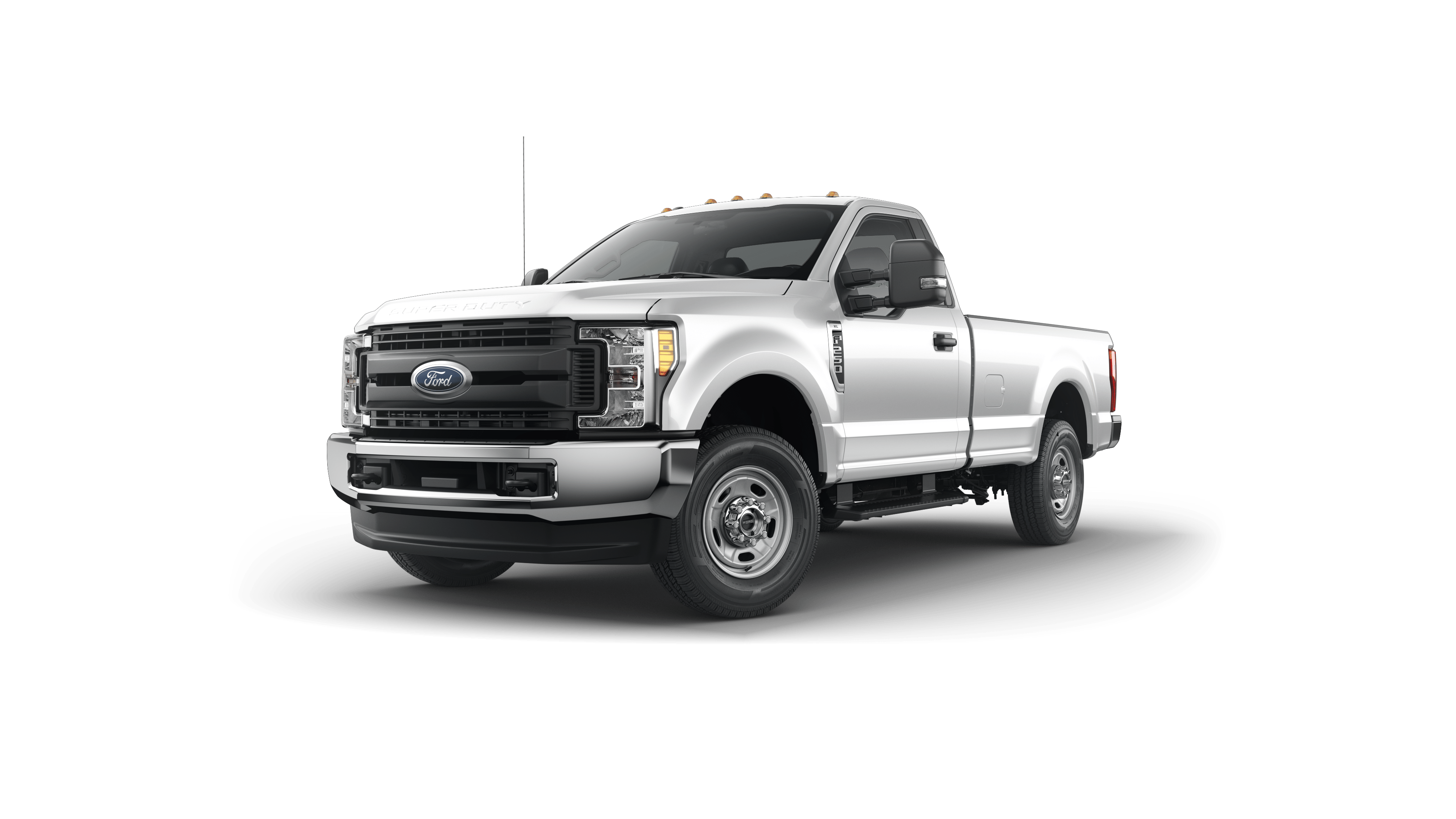 2019 Ford Super Duty F-250 SRW Vehicle Photo in Souderton, PA 18964-1038