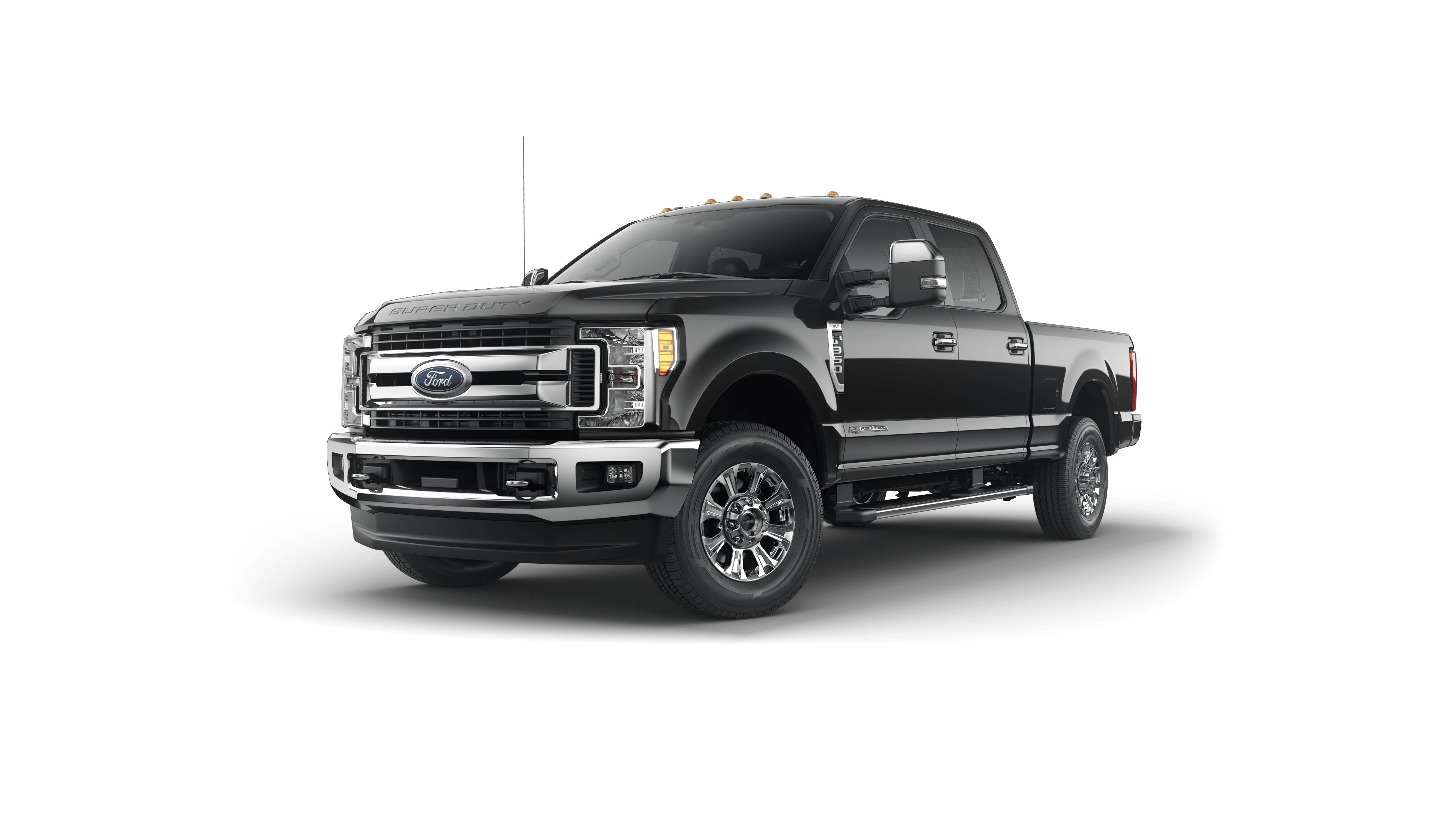 2019 Ford Super Duty F-350 SRW Vehicle Photo in Souderton, PA 18964-1038