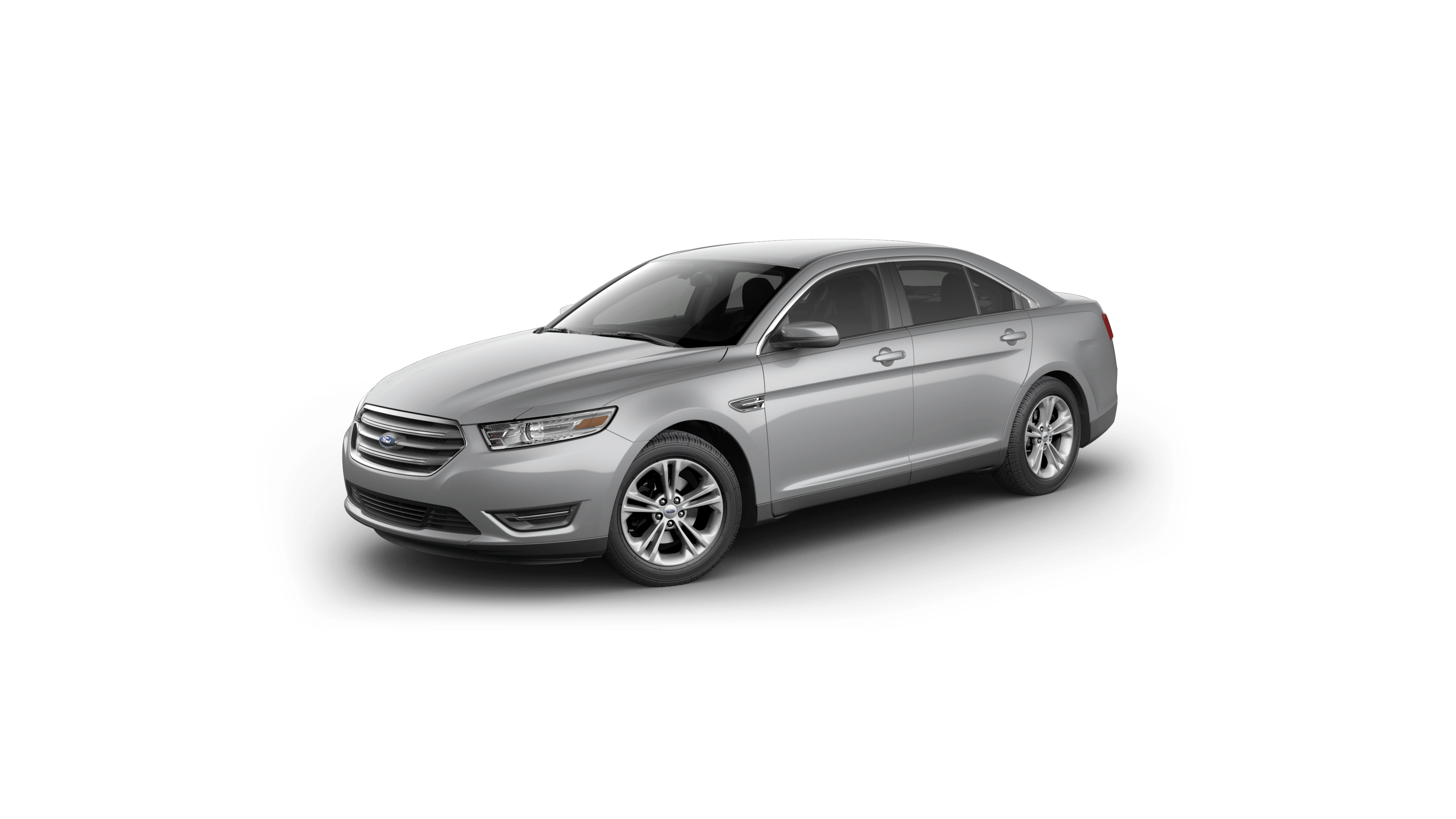 2018 Ford Taurus Vehicle Photo in Souderton, PA 18964-1038