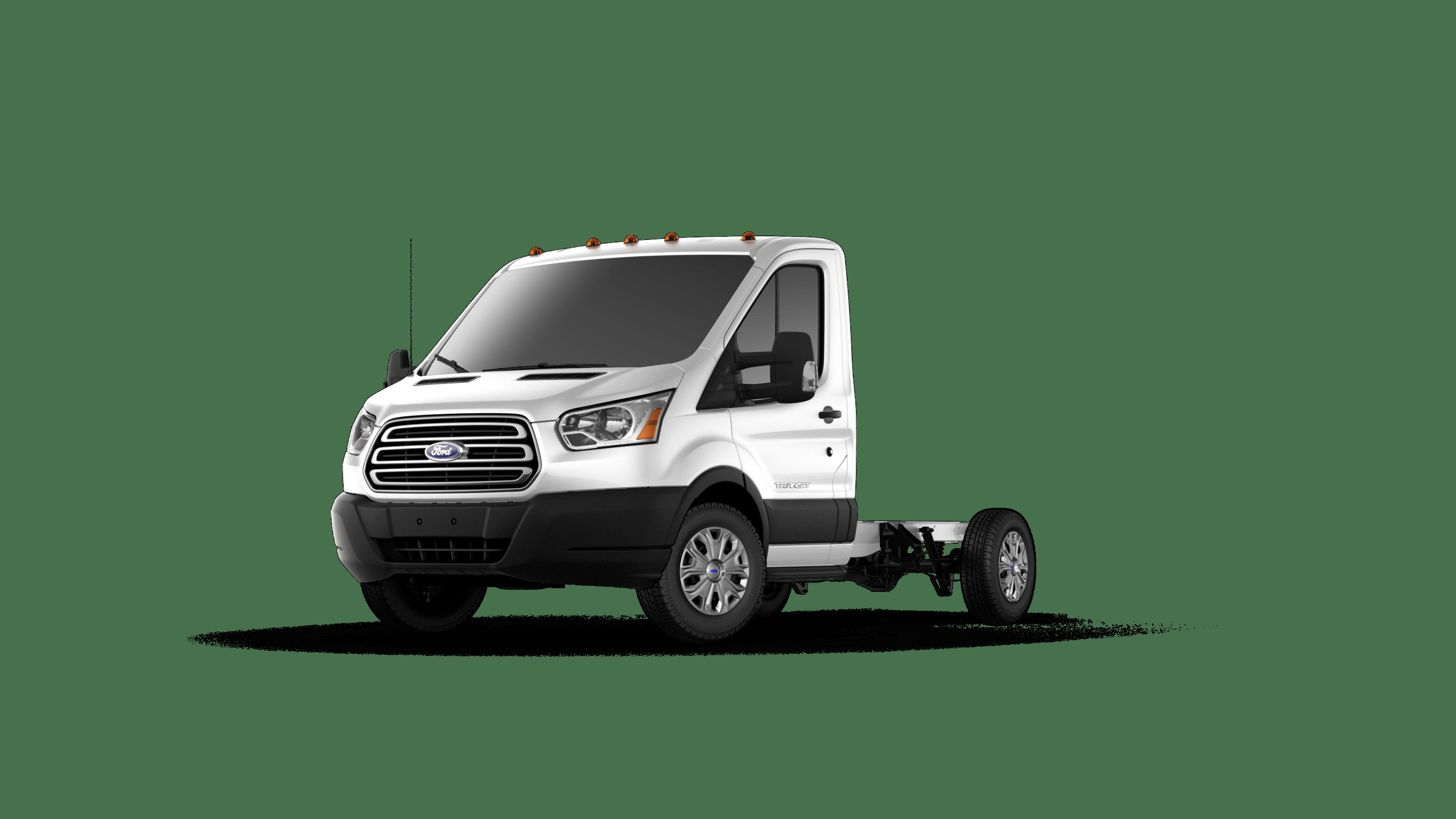 2018 Ford Transit Cutaway Vehicle Photo in Souderton, PA 18964-1038