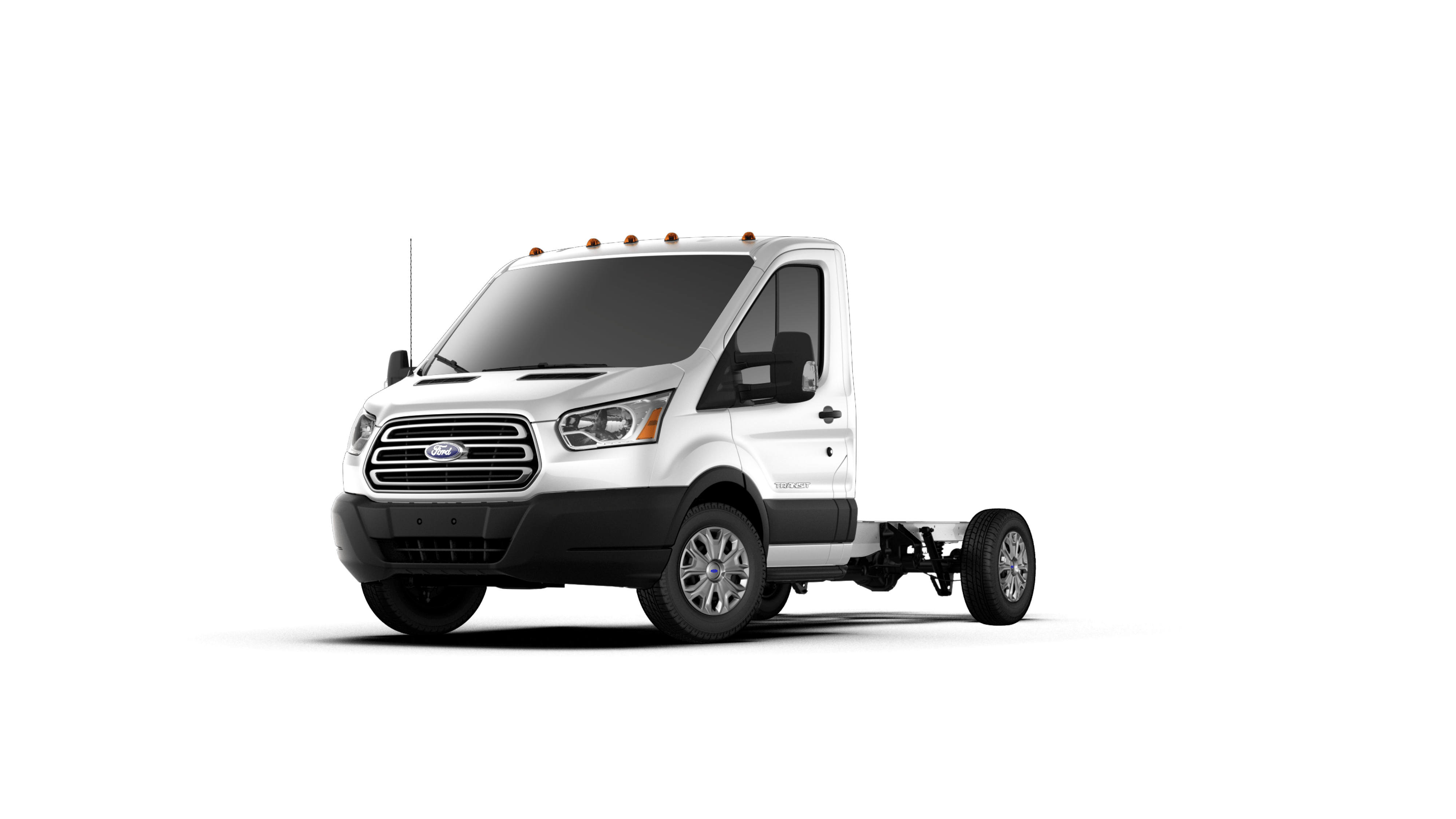2018 Ford Transit Cutaway Vehicle Photo in Souderton, PA 18964-1038