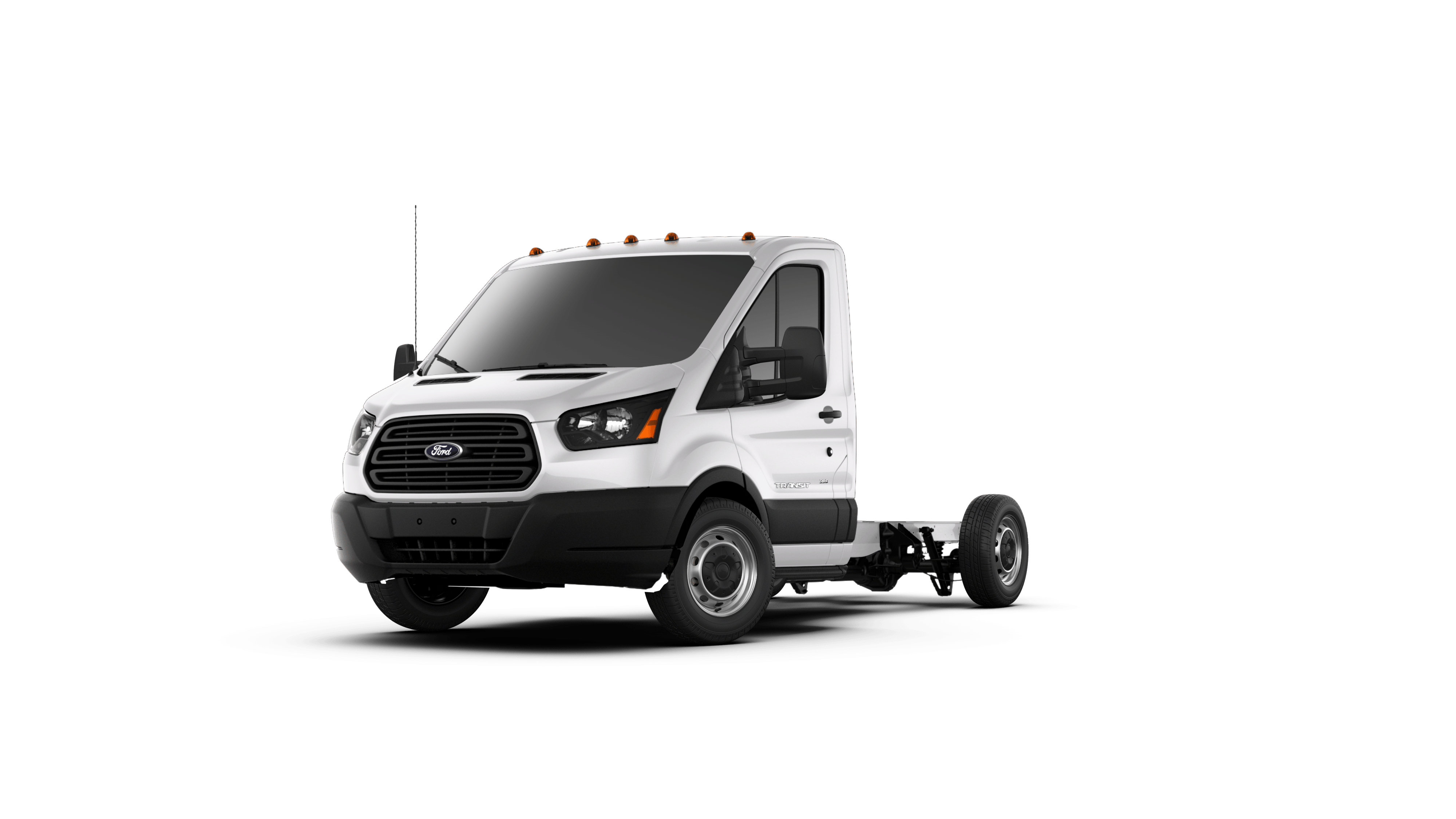 2019 Ford Transit Chassis Vehicle Photo in Quakertown, PA 18951-1403