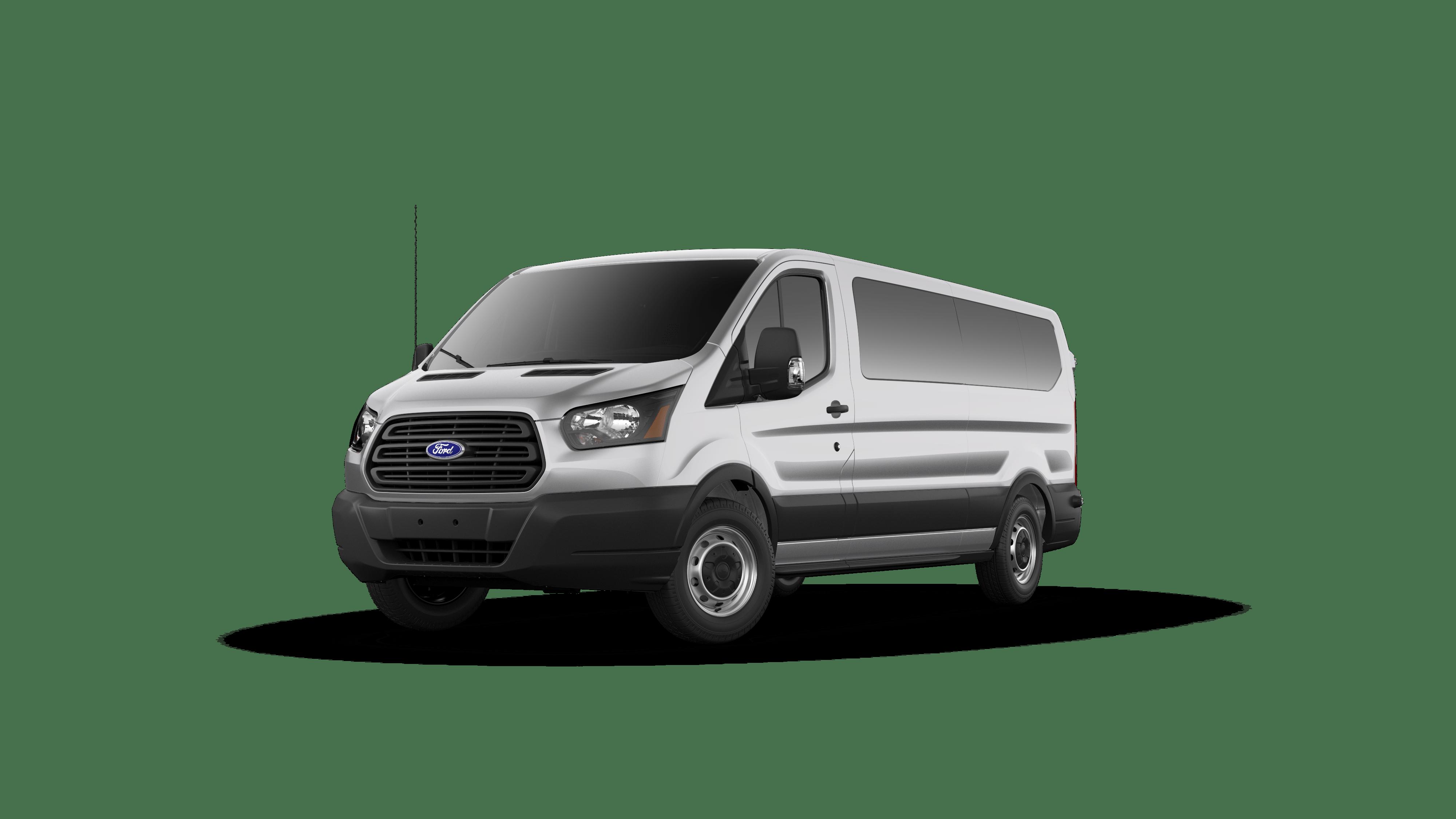 2019 Ford Transit Passenger Wagon Vehicle Photo in Quakertown, PA 18951-1403