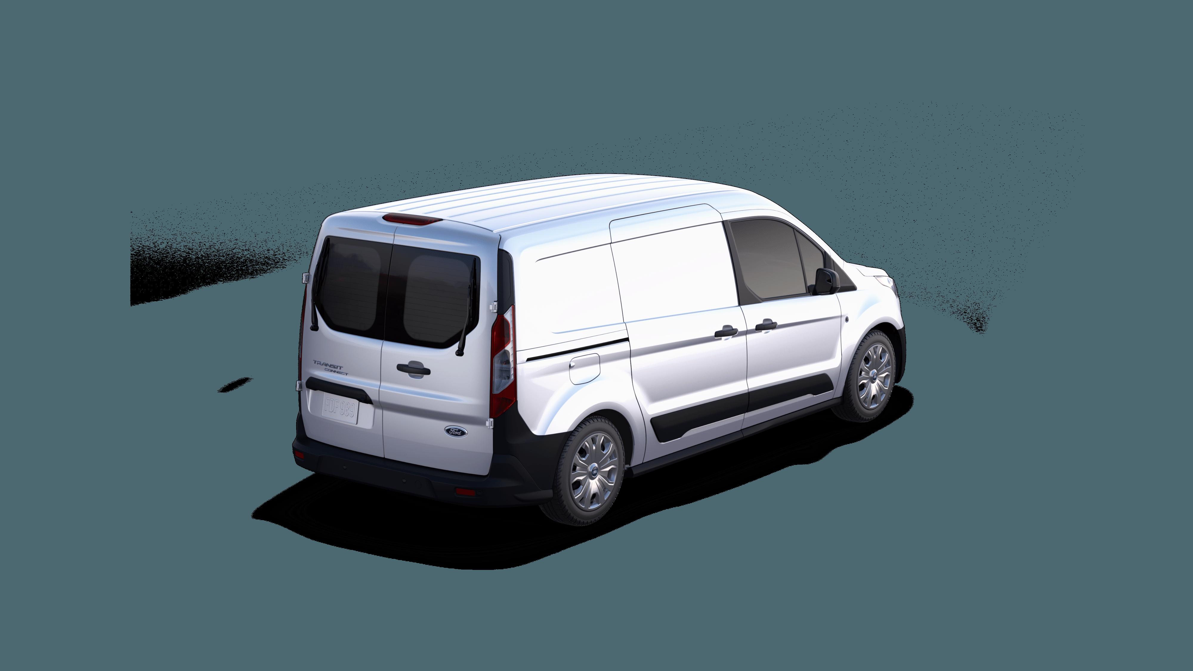 a1f1e57cac644f New 2019 Ford Transit Connect Van XL LWB w Rear Symmetrical Doors ...