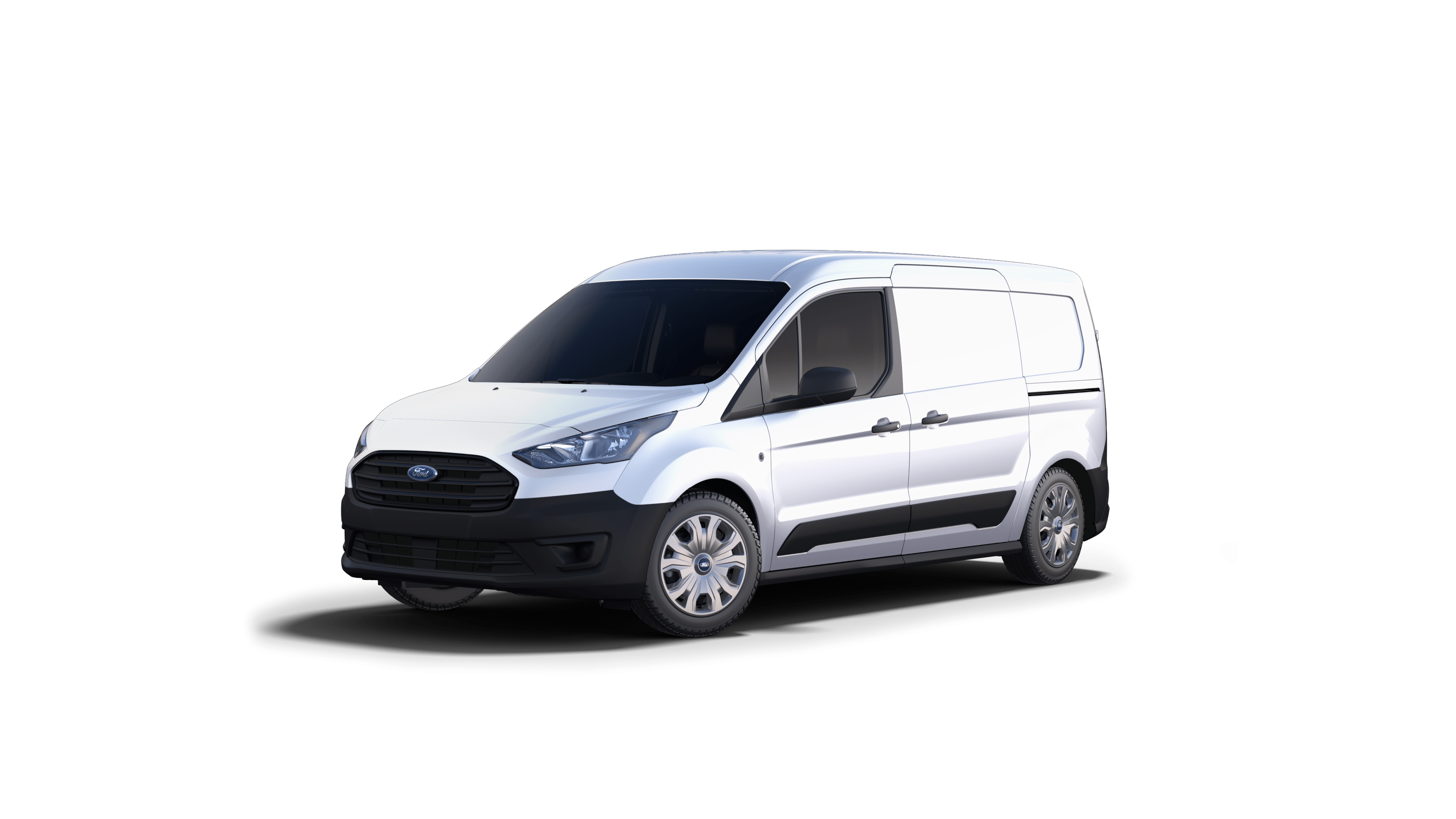 2770c9096c 2019 Ford Transit Connect Van Vehicle Photo in Terrell