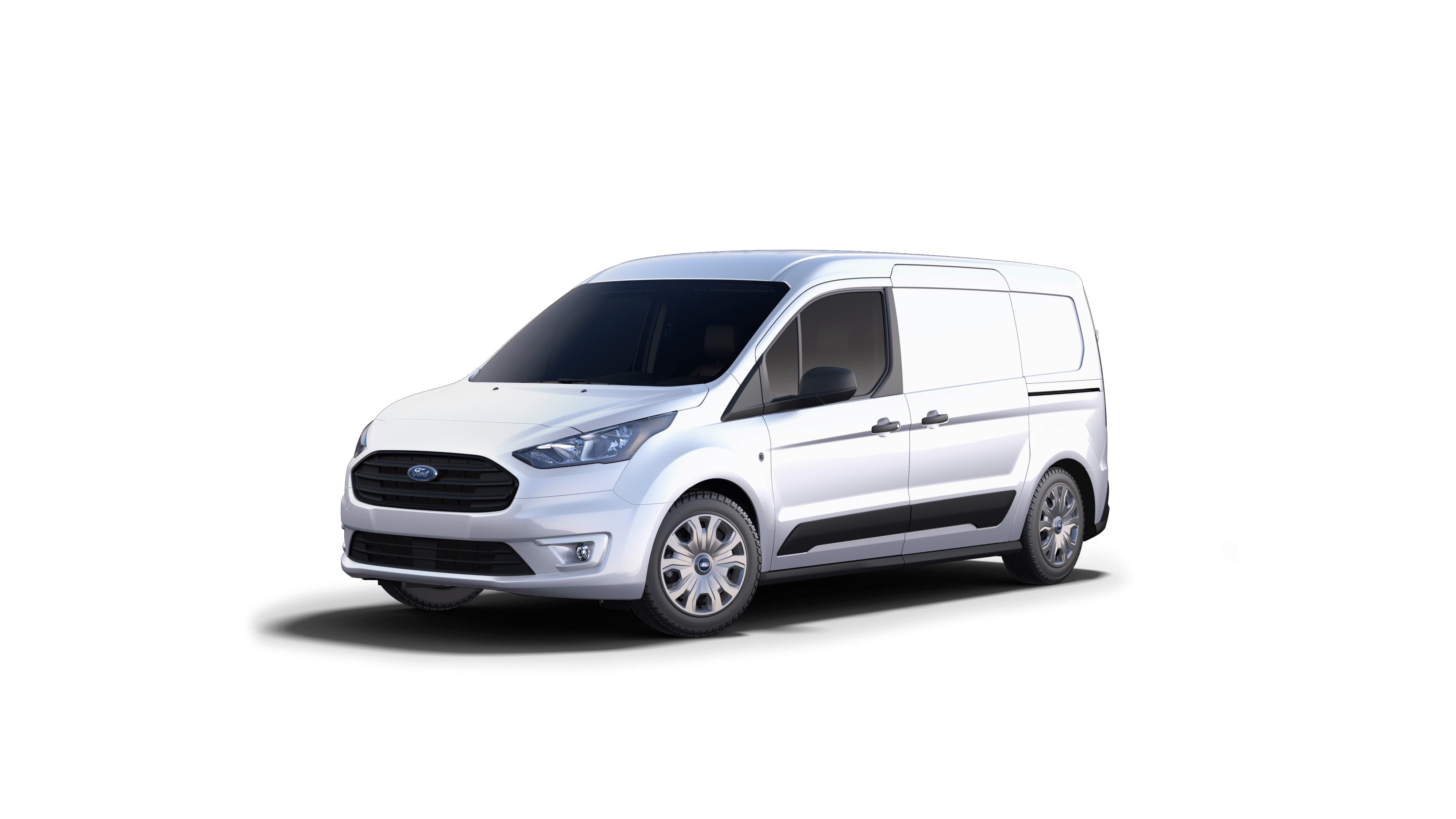 2019 Ford Transit Connect Van For Sale In South Gate