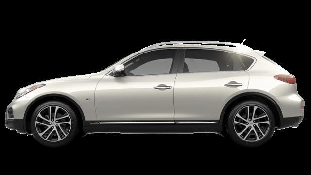 2017 Infiniti Qx50 Vehicle Photo In Bluffton Sc 29910