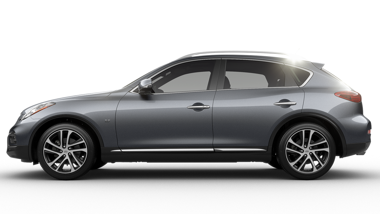 2017 INFINITI QX50 Vehicle Photo in Willow Grove, PA 19090