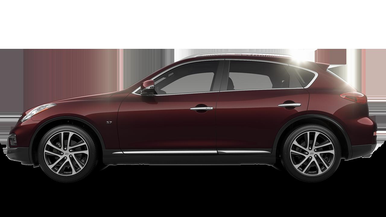 2017 INFINITI QX50 Vehicle Photo in Appleton, WI 54913