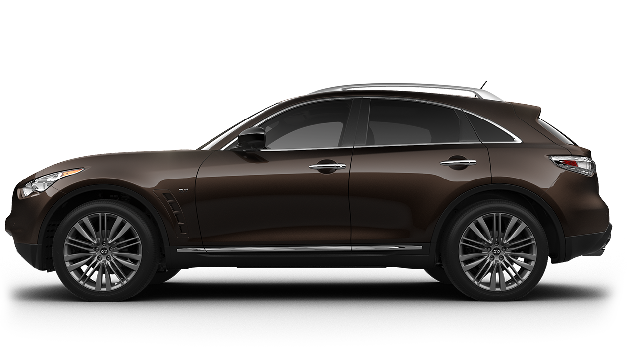 a 2017 infiniti qx70 in roseville ca dealer infiniti roseville midnight mocha awd 4d sport utility. Black Bedroom Furniture Sets. Home Design Ideas