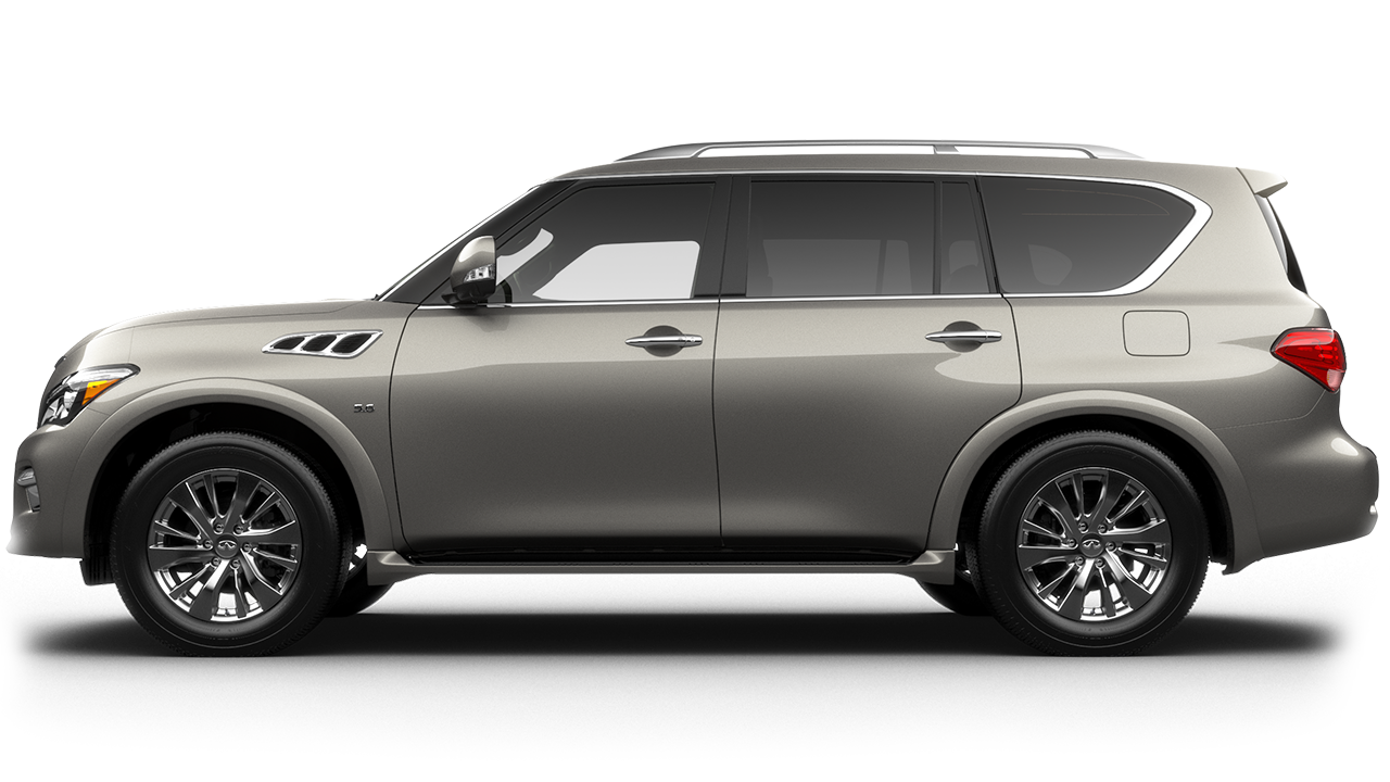 2017 INFINITI QX80 Vehicle Photo in Cerritos, CA 90703