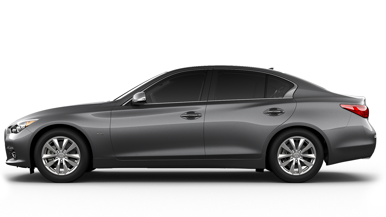 2017 Infiniti Q50 Vehicle Photo In San Jose Ca 95122