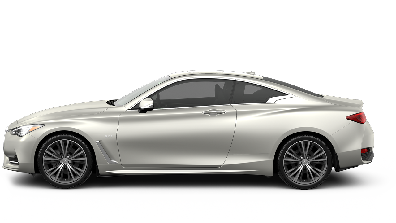 2017 INFINITI Q60 Vehicle Photo in Newark, DE 19711