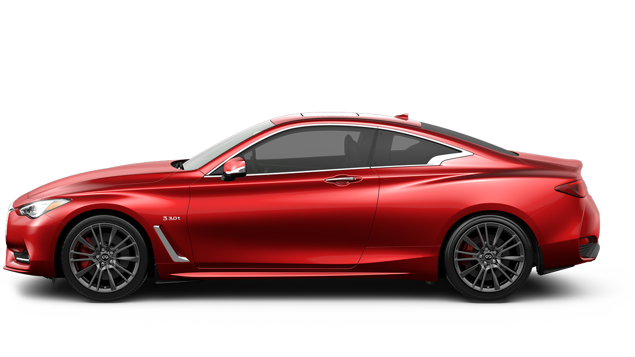 Infiniti Of West Chester >> 2017 INFINITI Q60 3.0t Red Sport 400 AWD Nav Leather ...