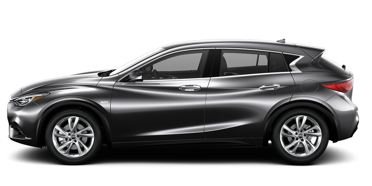 2018 INFINITI QX30 Vehicle Photo in Cerritos, CA 90703