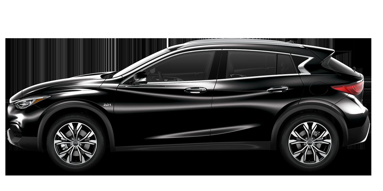 2018 INFINITI QX30 Vehicle Photo in Grapevine, TX 76051