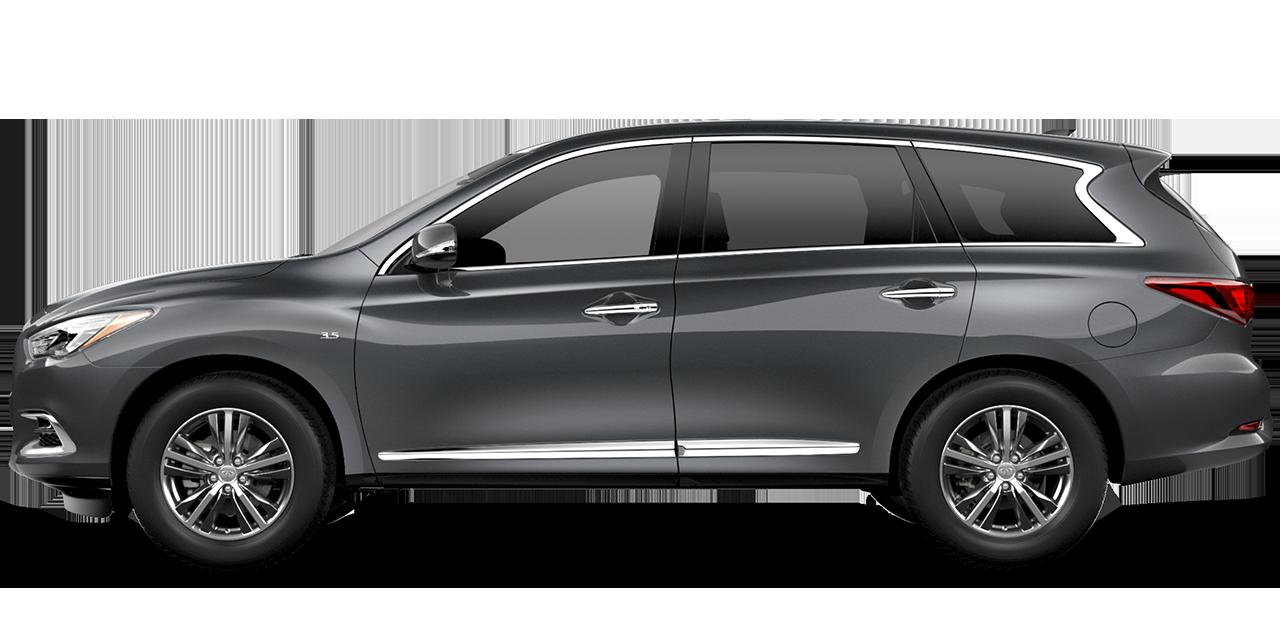 2018 INFINITI QX60 Vehicle Photo in Grapevine, TX 76051
