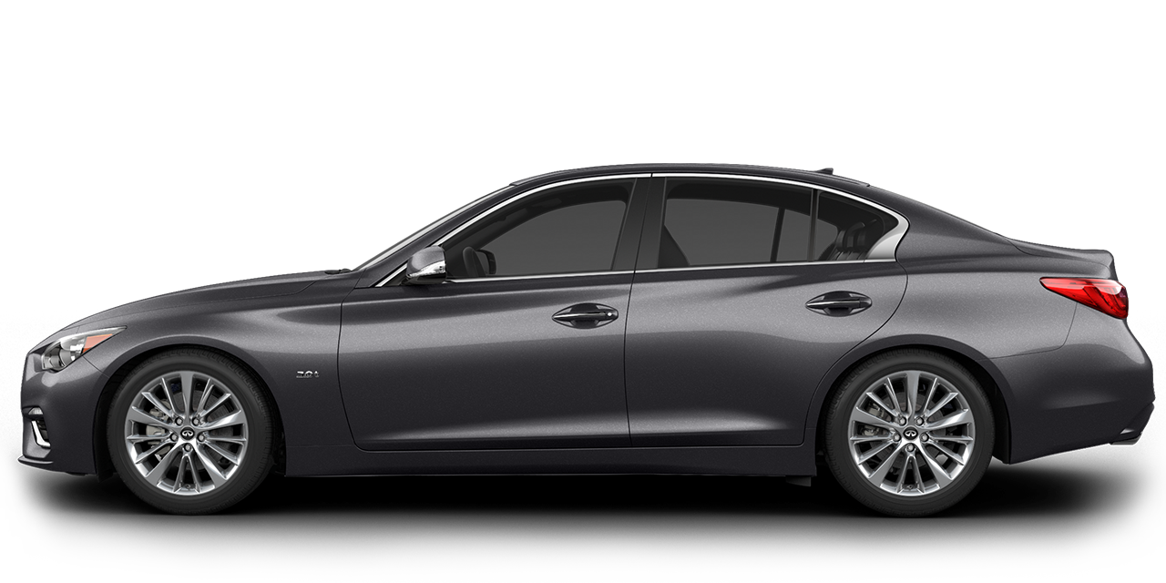 2018 INFINITI Q50 Vehicle Photo in Dallas, TX 75209