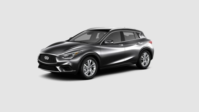 2019 INFINITI QX30 Vehicle Photo in Fort Worth, TX 76132