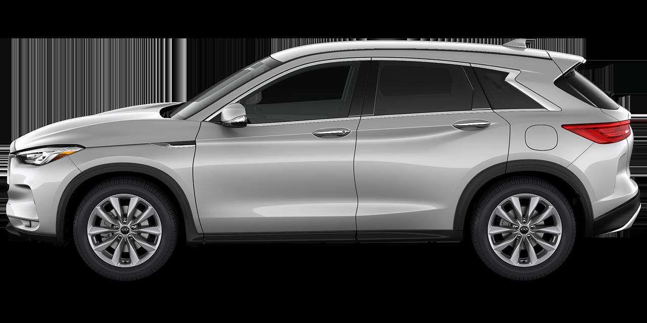 2019 INFINITI QX50 Vehicle Photo in Houston, TX 77090