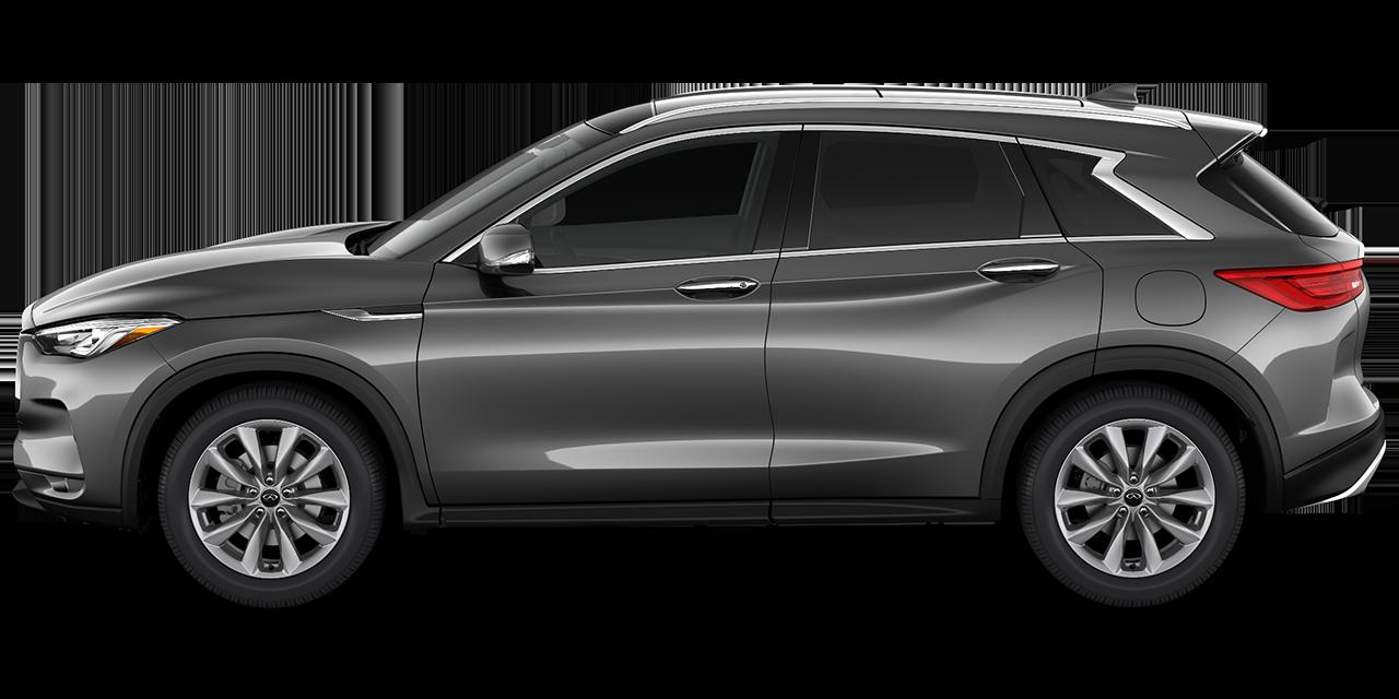 2019 INFINITI QX50 Vehicle Photo in Dallas, TX 75209