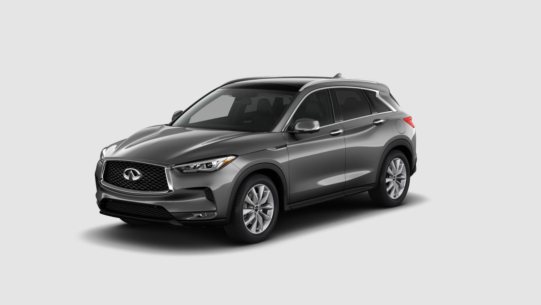 A 2019 Infiniti Qx50 In Fairfield Ct Dealer Devan Infiniti