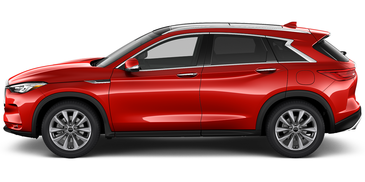 2019 INFINITI QX50 Vehicle Photo in Grapevine, TX 76051